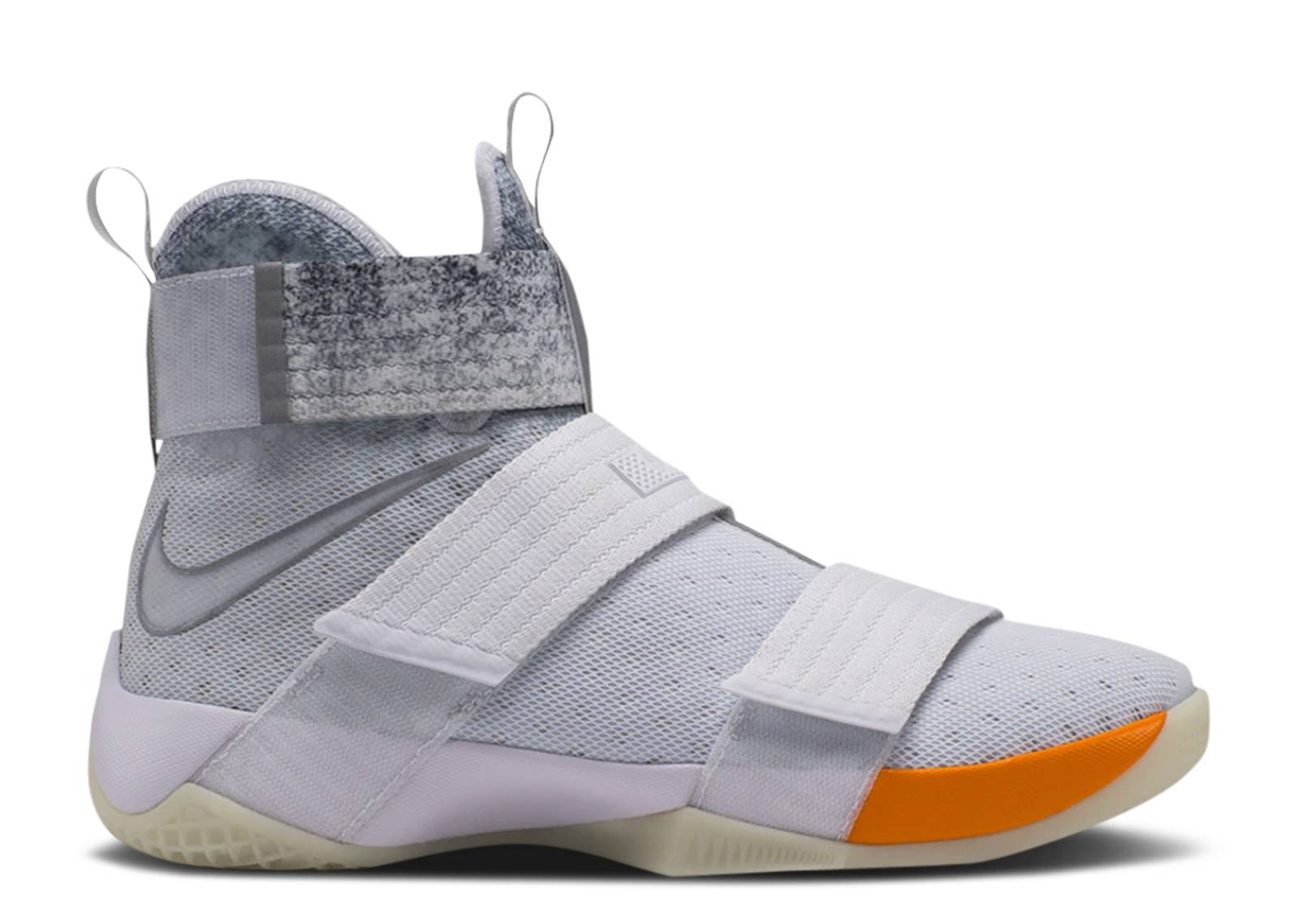 sports shoes ee575 c8b4f Lebron soldier 10