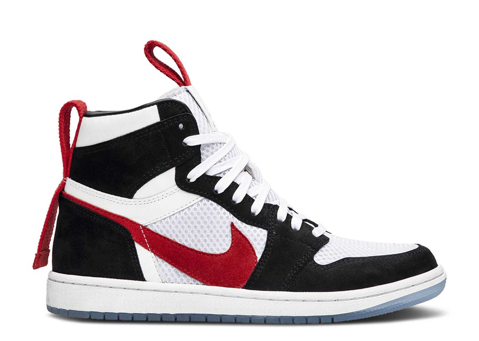 "air jordan 1 ""shoe surgeon x mars yard"""
