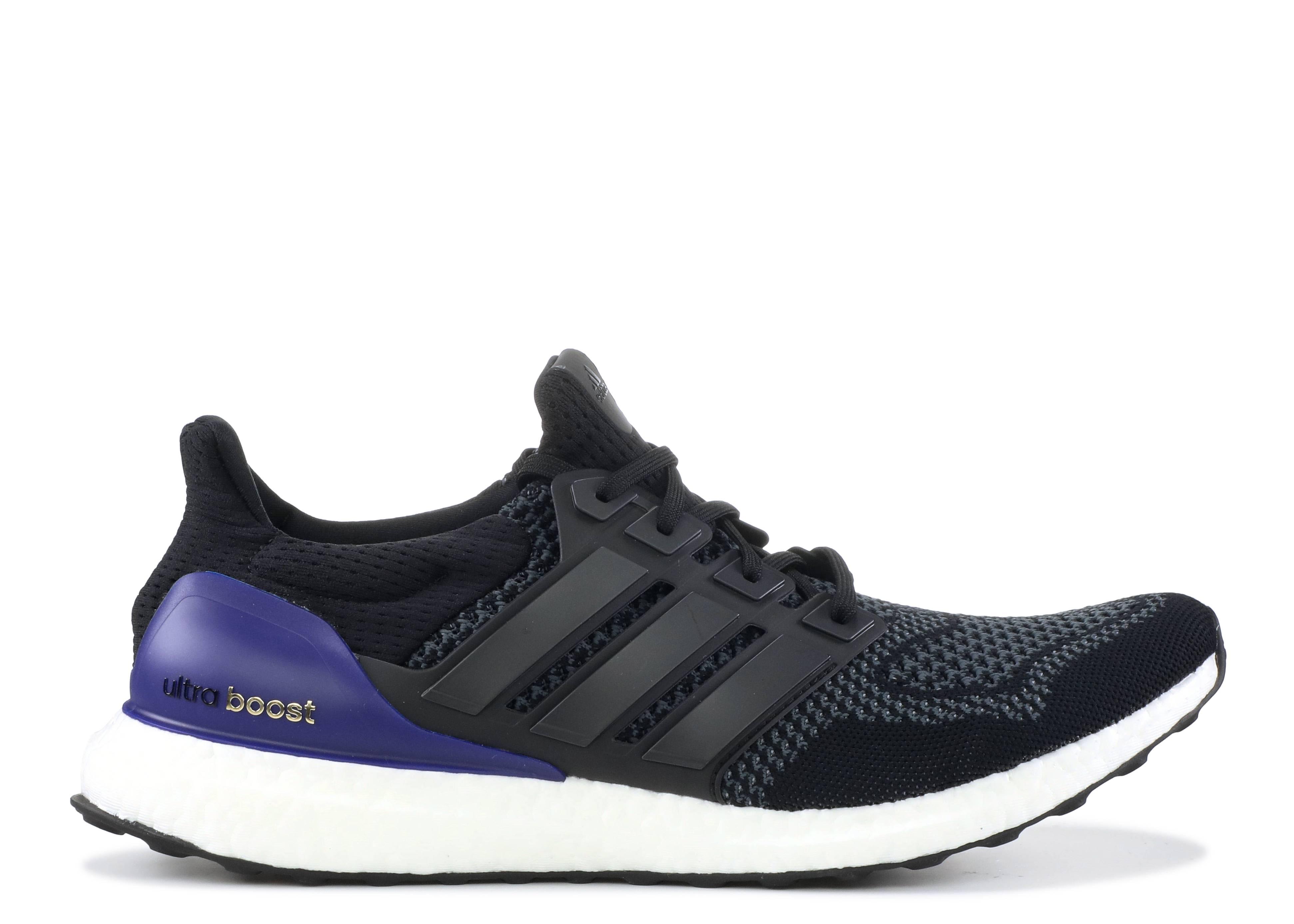 55cad92e4f910 Ultra Boost - Adidas - g28319 - black