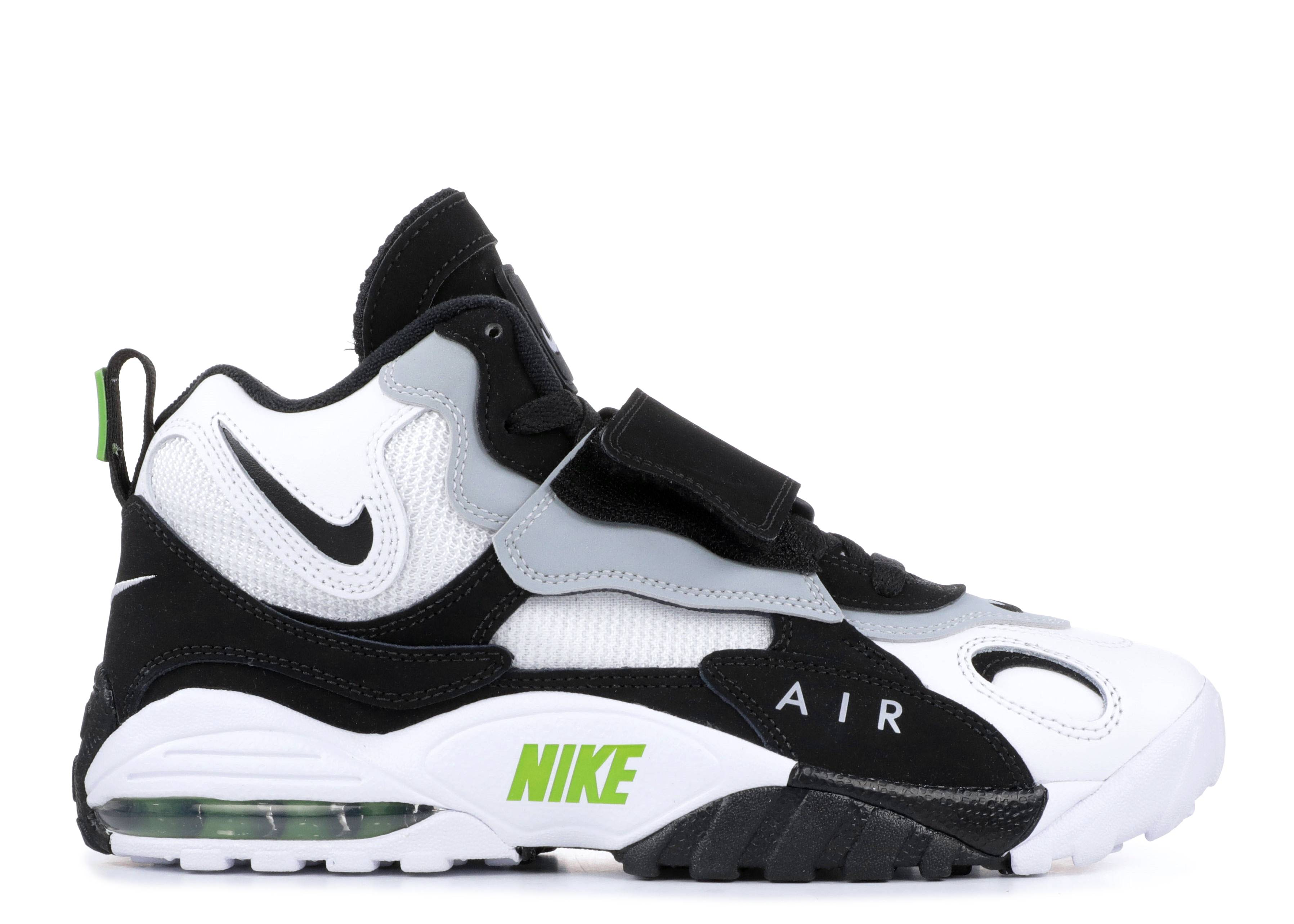 air max speed