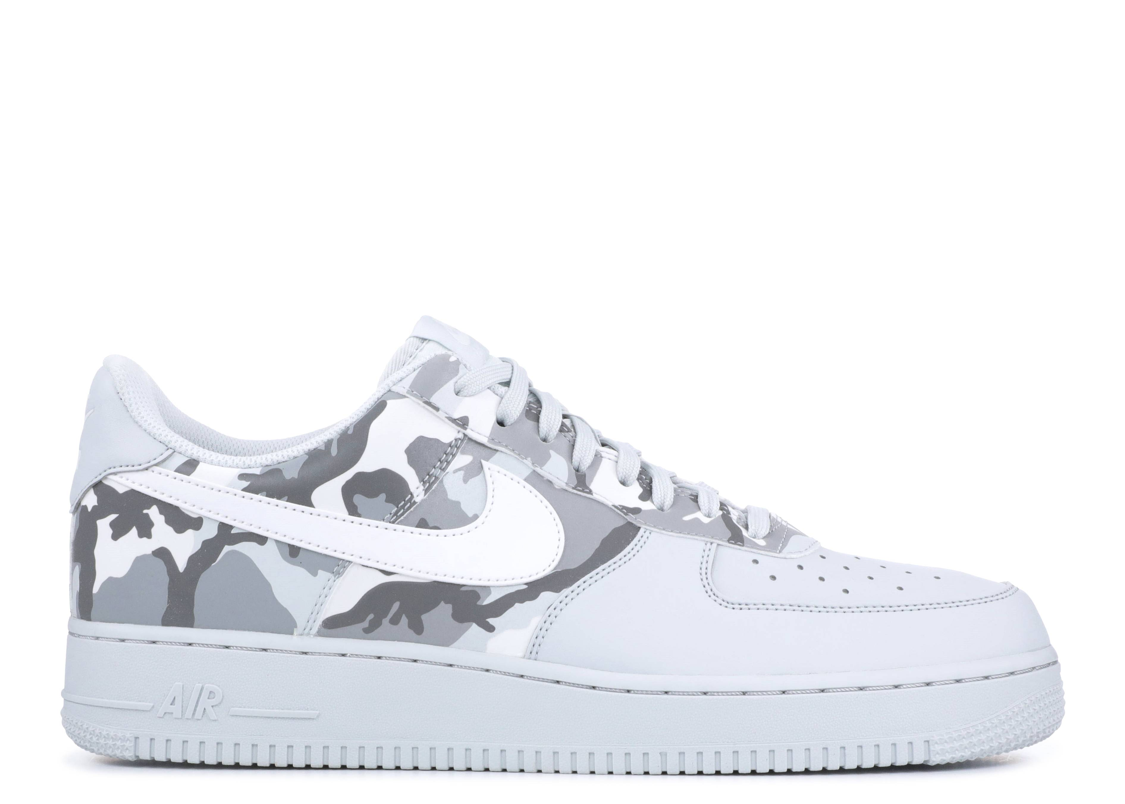 air force 1 uomo reflective