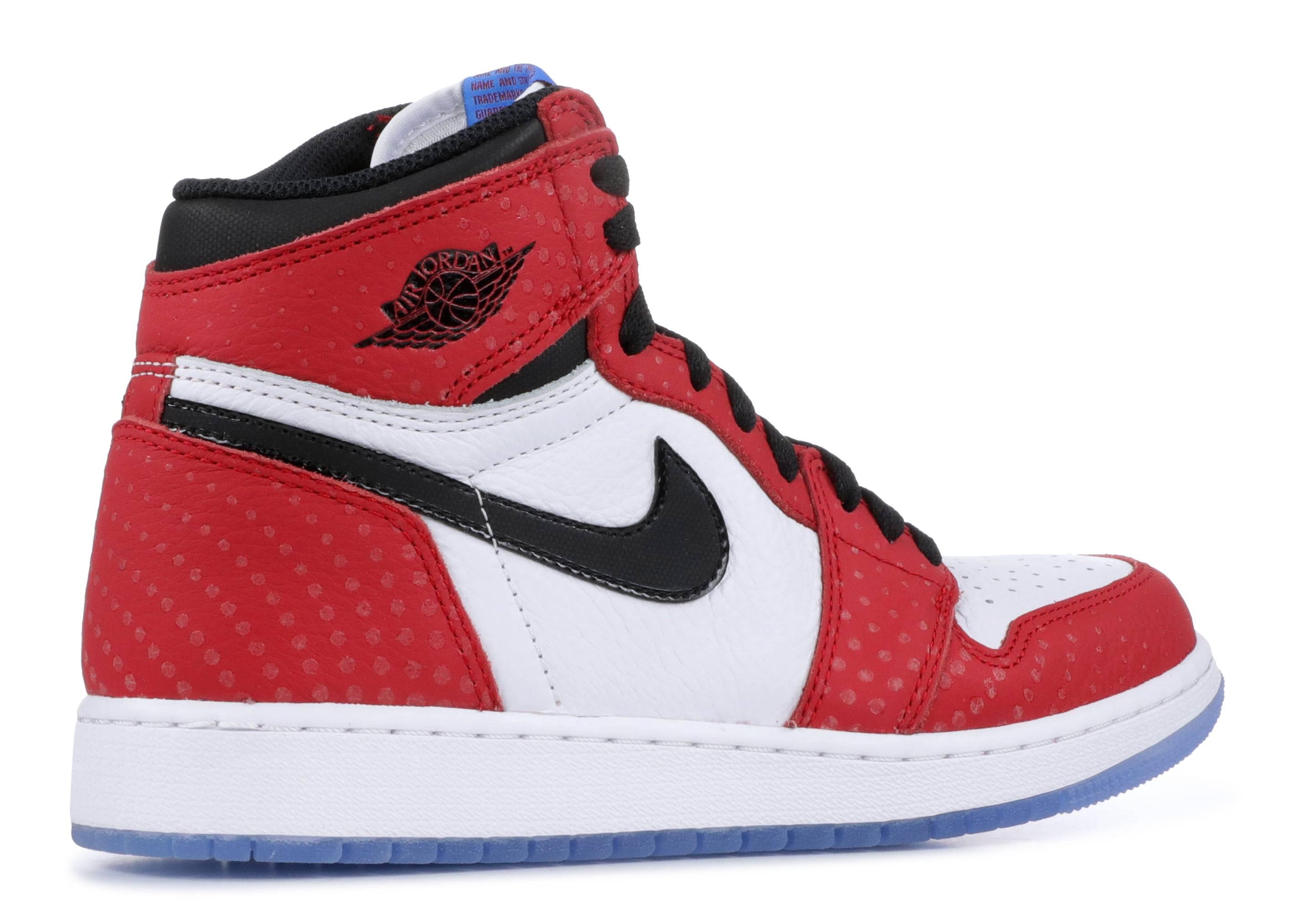 get cheap cheap price pretty cheap Air Jordan 1 Ret Hi Og (gs)