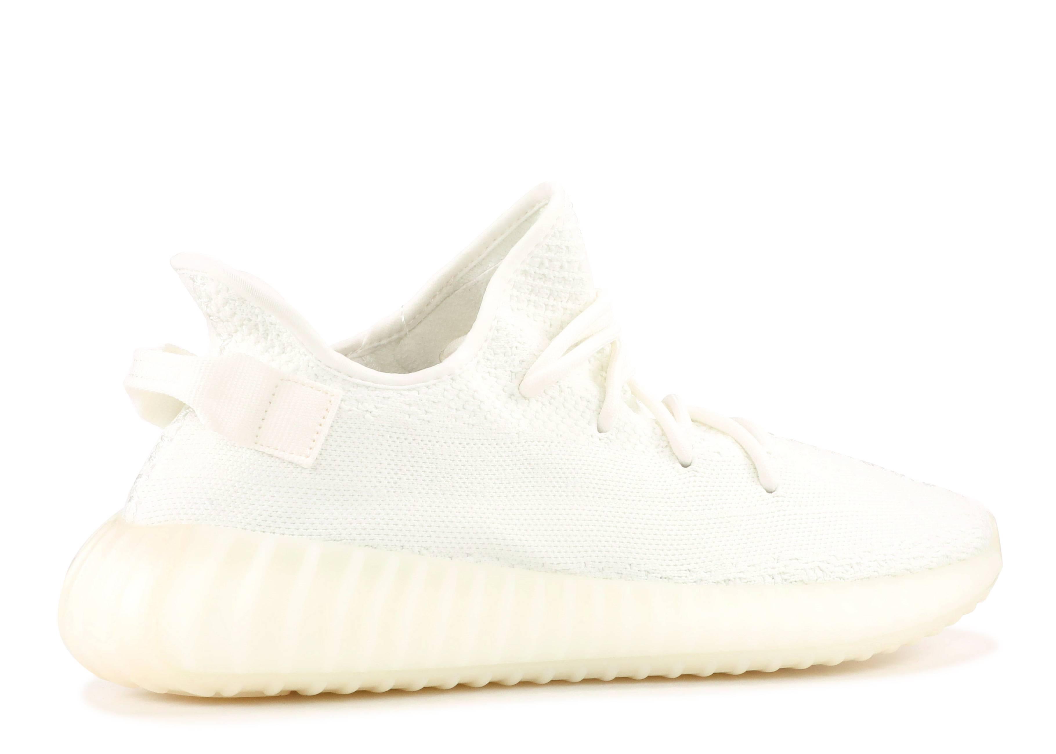 455bd877791 ... Yeezy Boost 350 V2  Cream White   Triple White