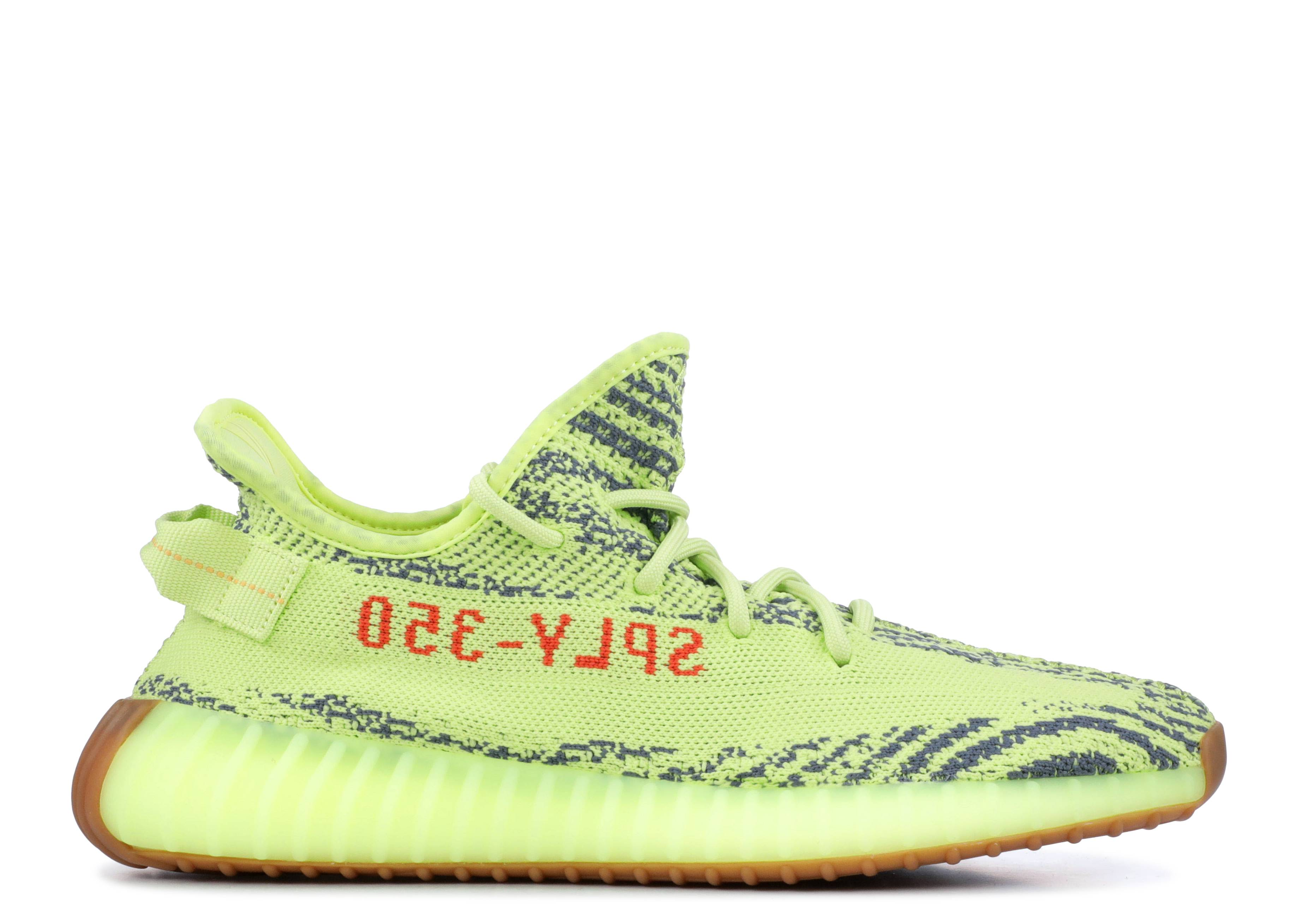 "flight week: adidas yeezy boost 350 v2 ""frozen yellow"""