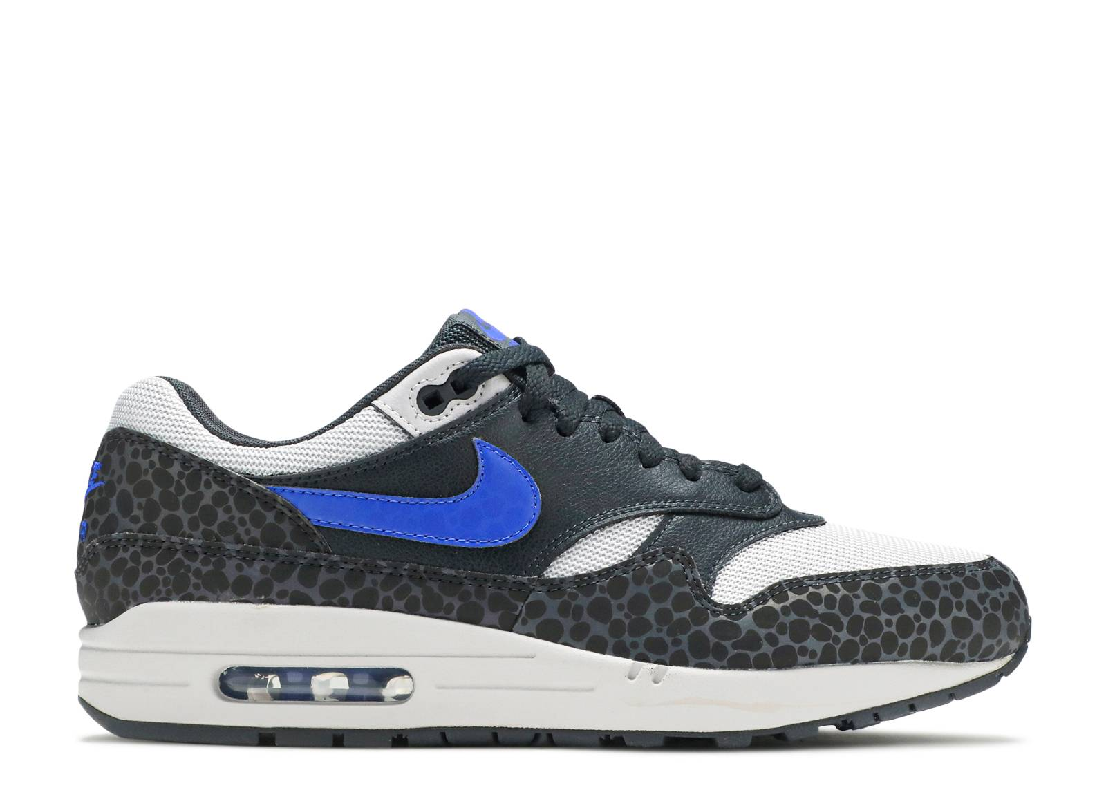 "nike air max 1 se reflective ""safari"""