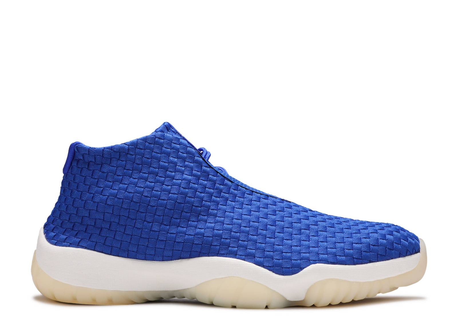 "Air Jordan Future  ""Hyper Royal"""