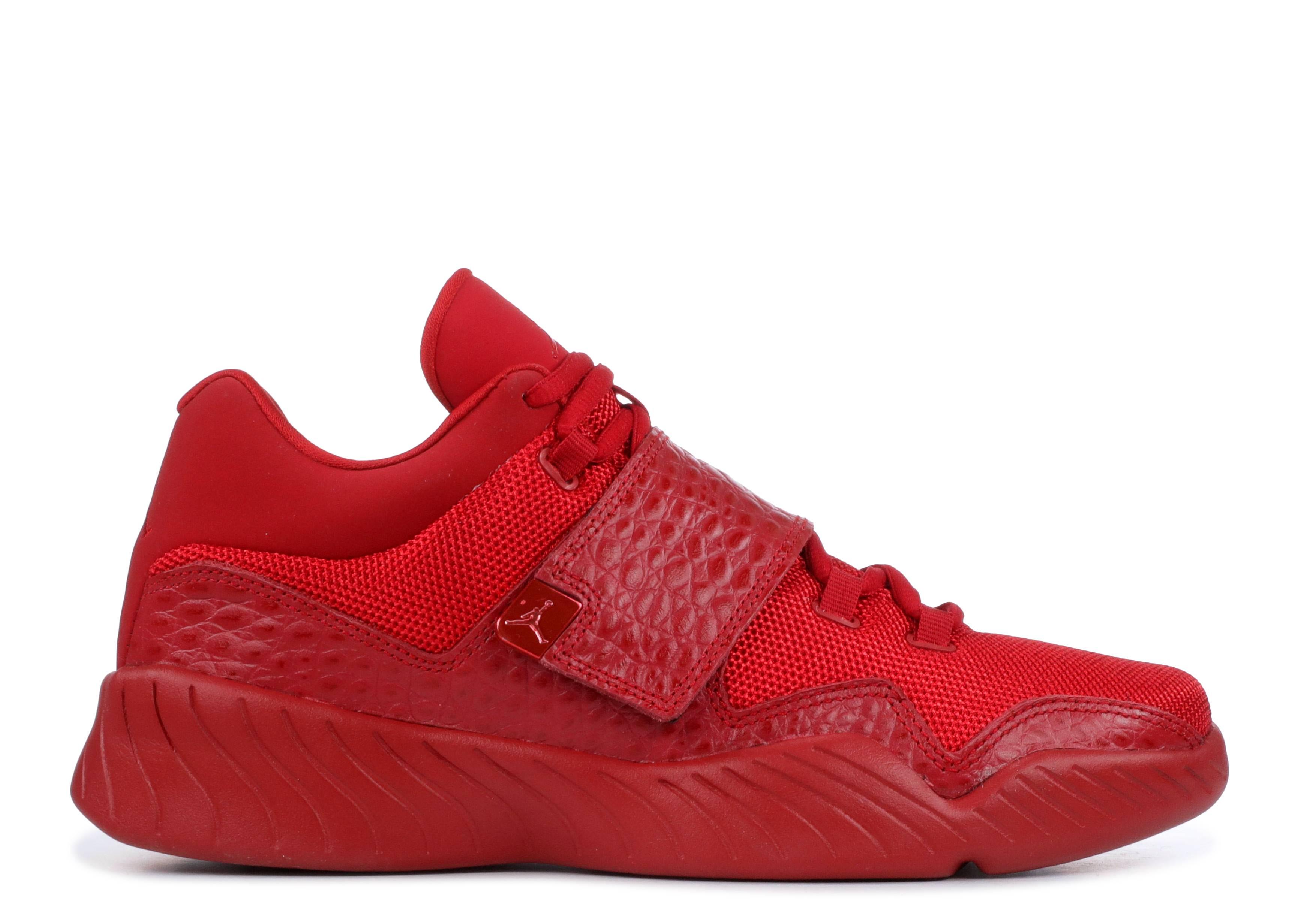 """Jordan J23 """"Gym Red"""""""