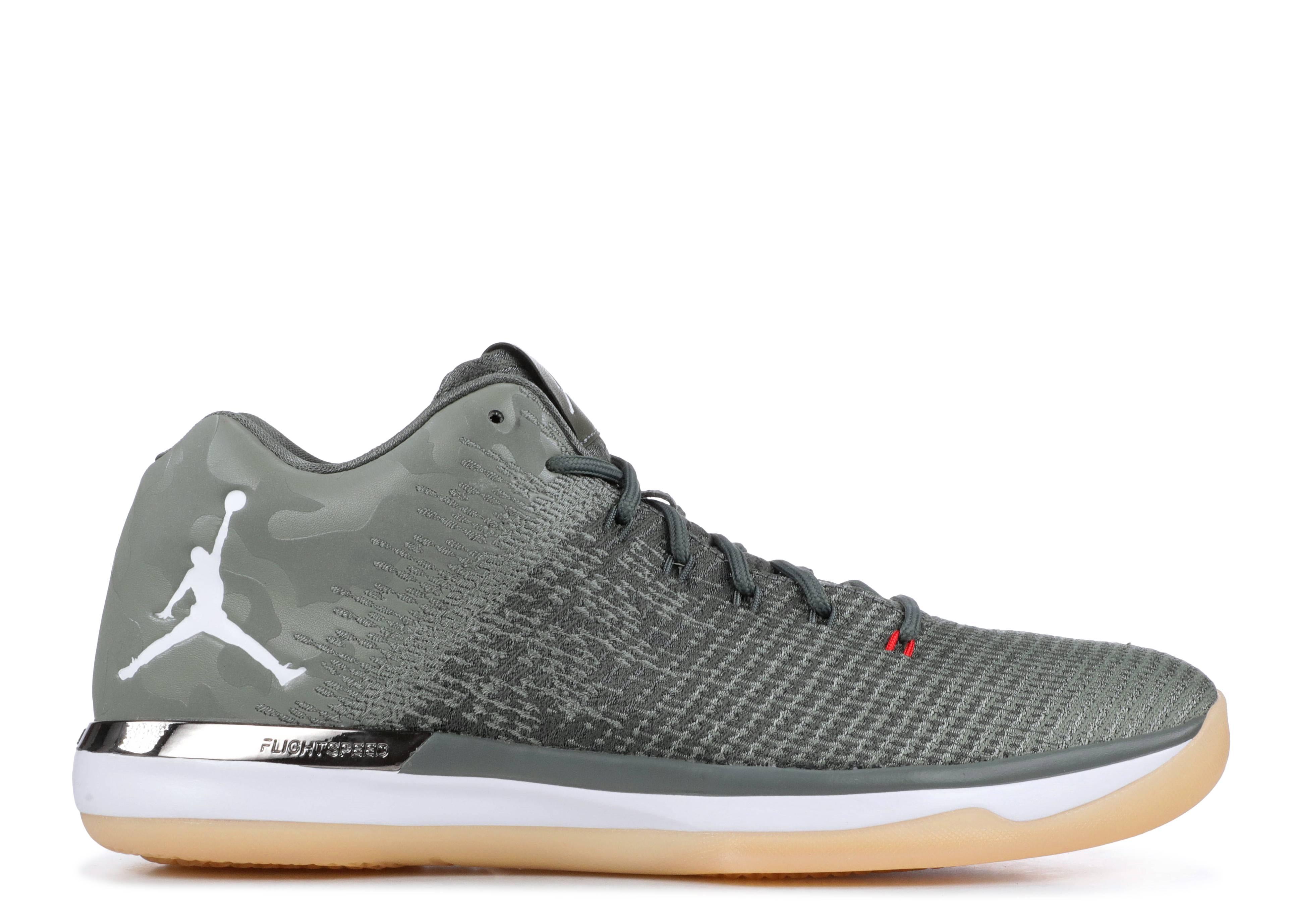"""Air Jordan 31 Low 'Camo' """"Camo"""""""