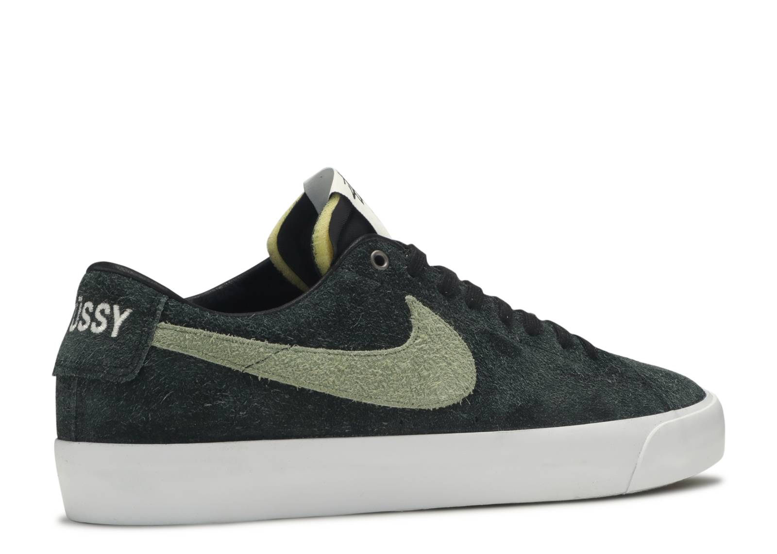 check out a8c33 8776e Nike Sb Zoom Blazer Low Qs