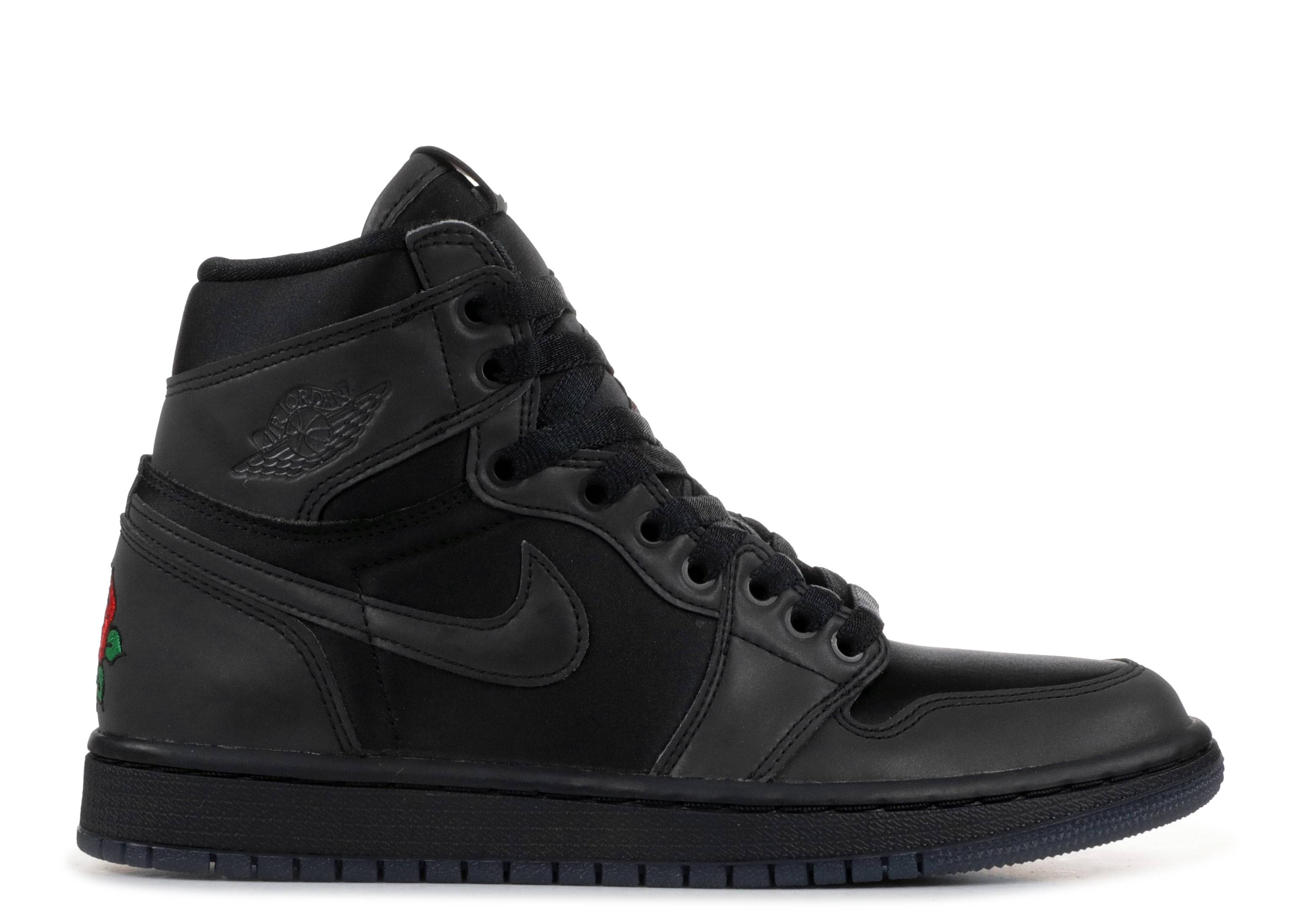 "wmns air jordan 1 retro high ""rox brown"""