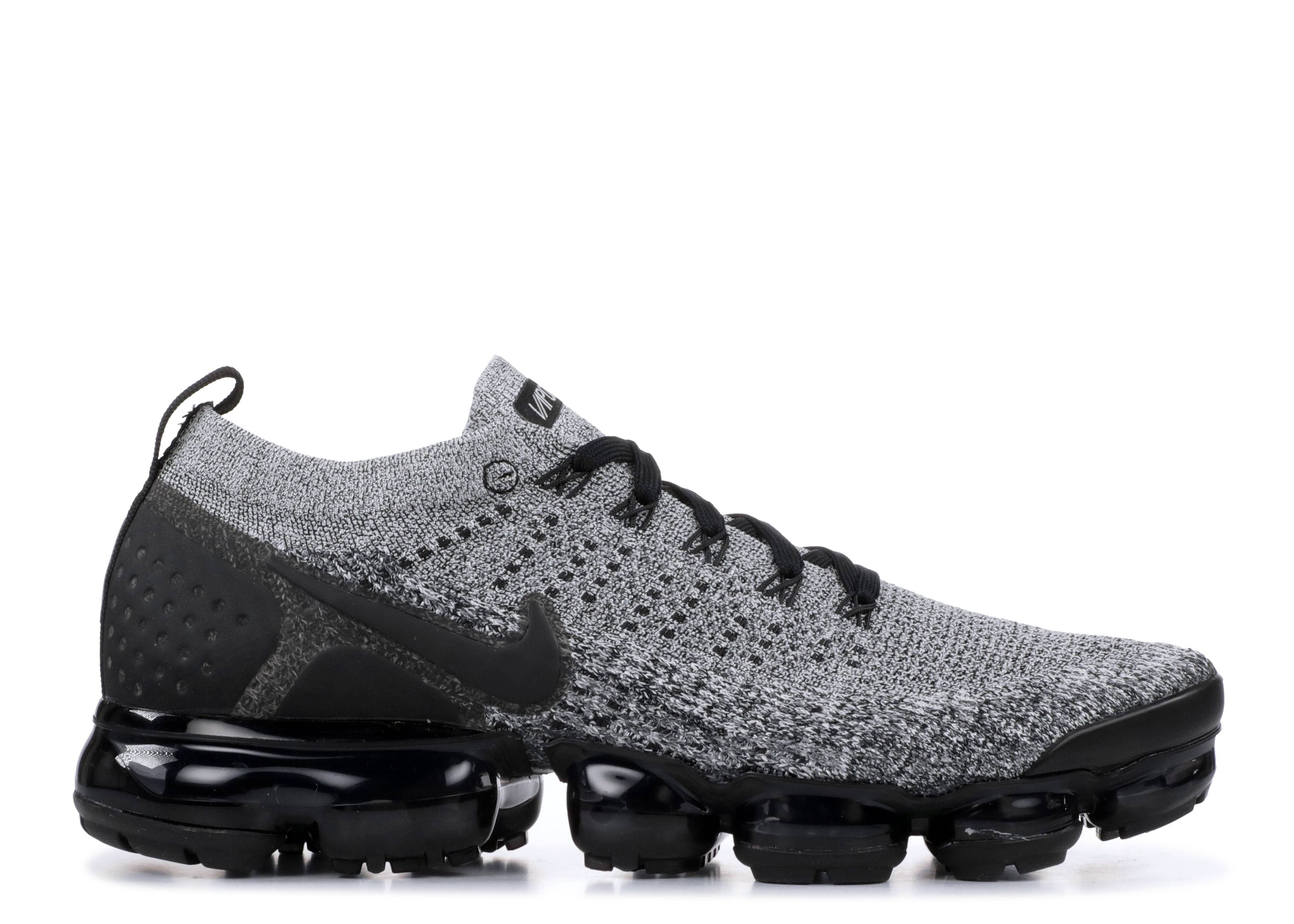 """nike air vapormax flyknit 2 """"Cookies and Cream"""""""