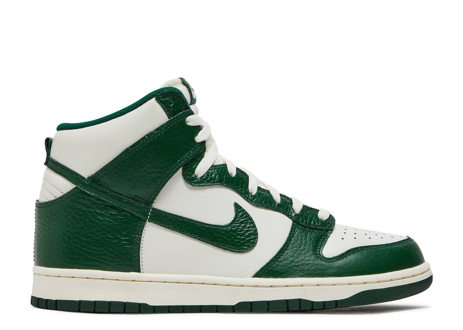 "nike dunk high ""gorge green"""