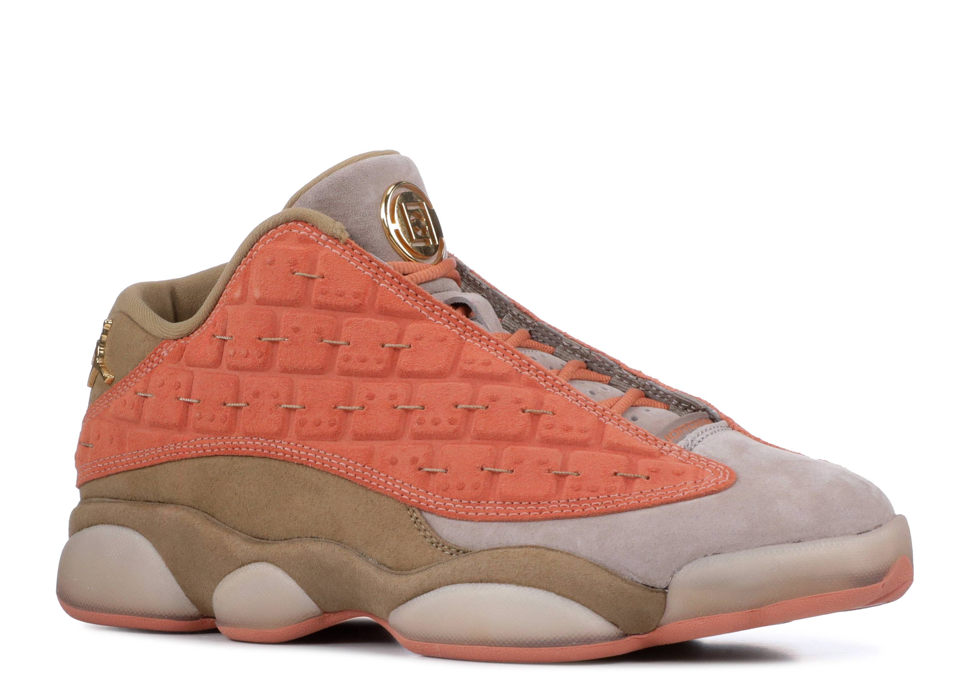 0c2fc4d2fa4f15 Air Jordan 13 Retro Low Nrg ct
