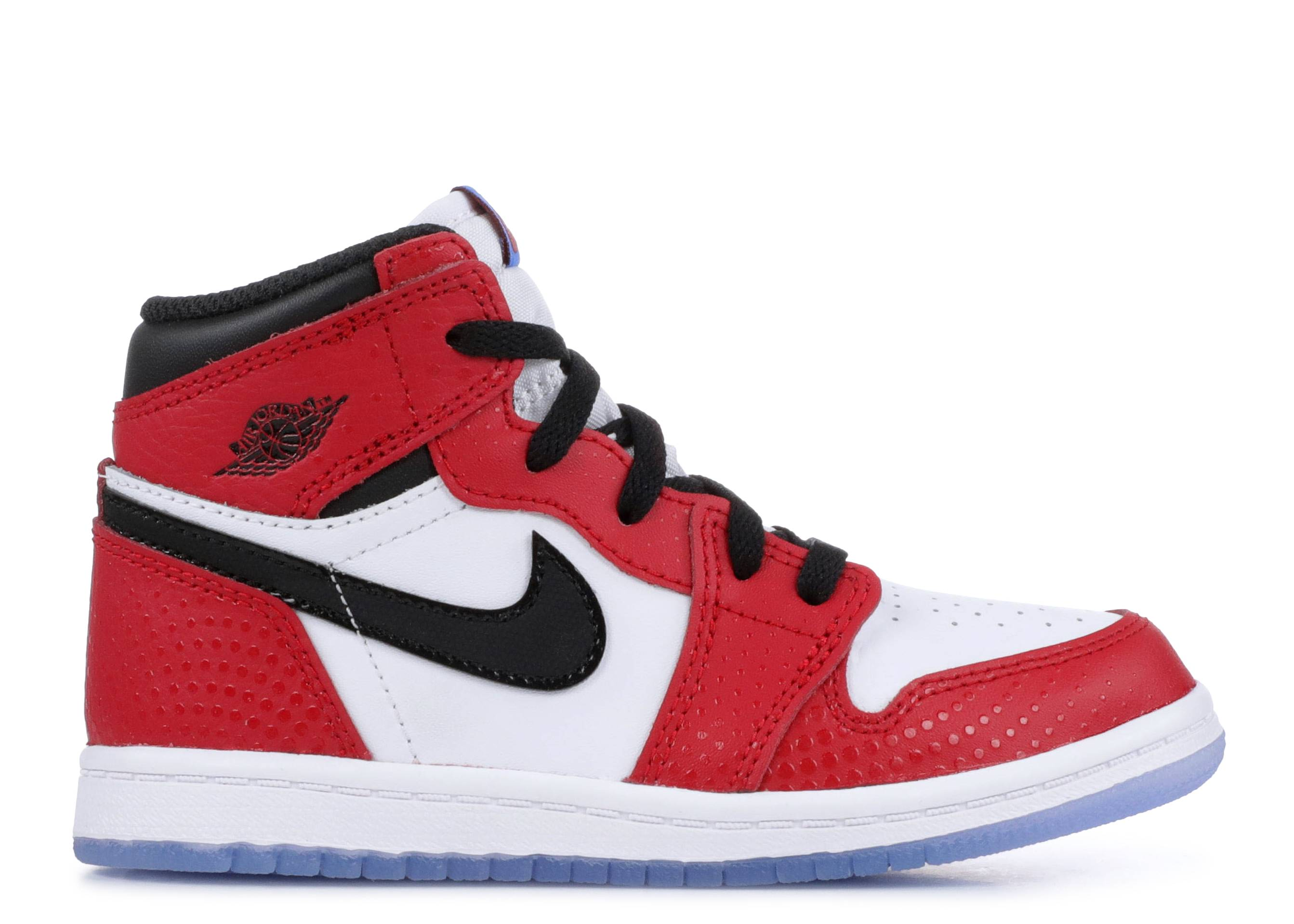 "jordan 1 retro high og (td) ""spiderman"""