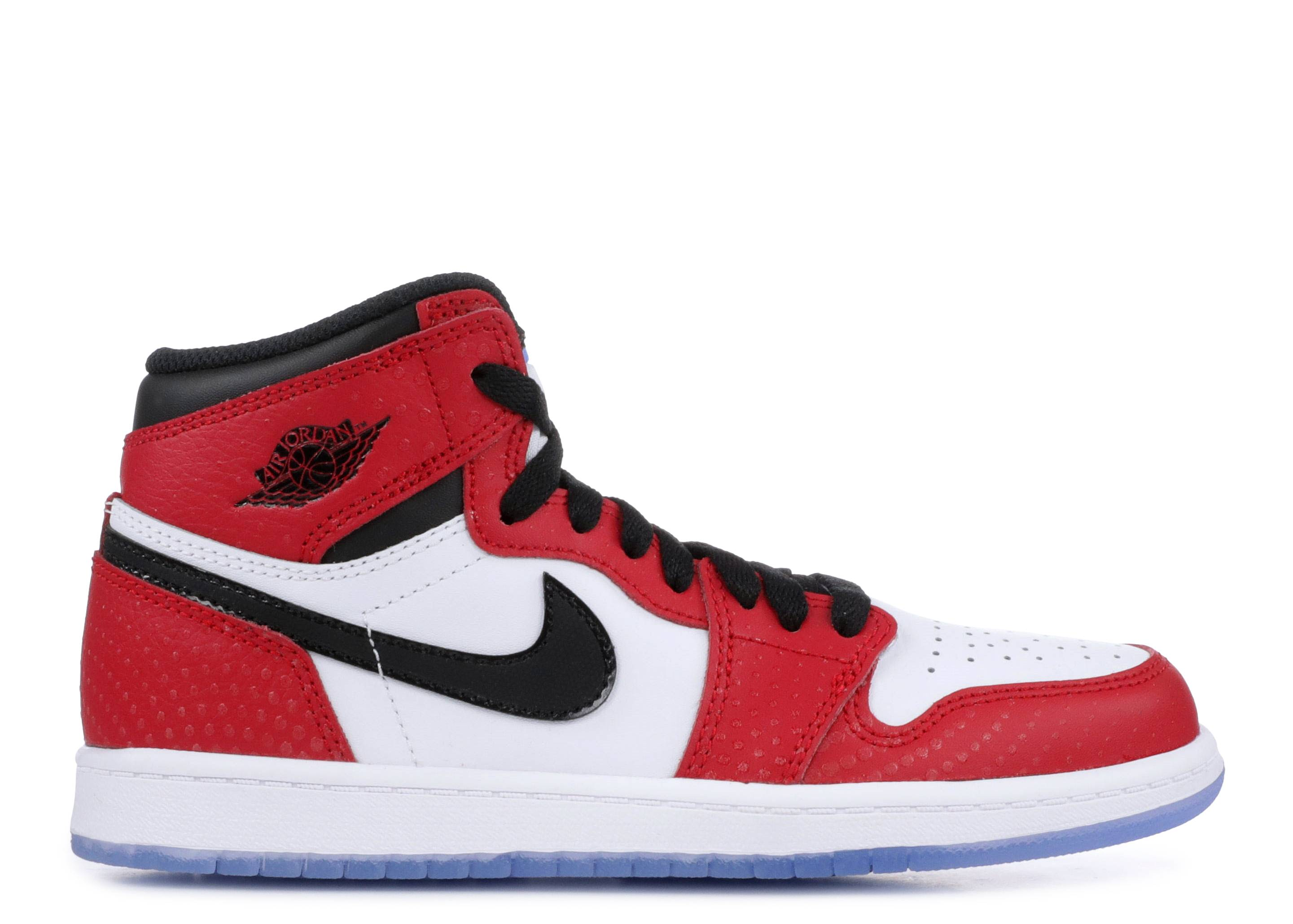"jordan 1 retro high og (ps) ""spiderman"""