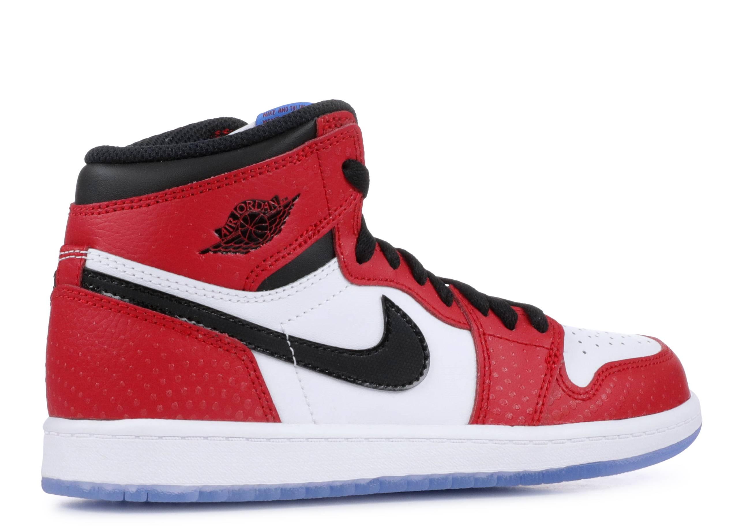 Jordan 1 Retro High Og (ps)