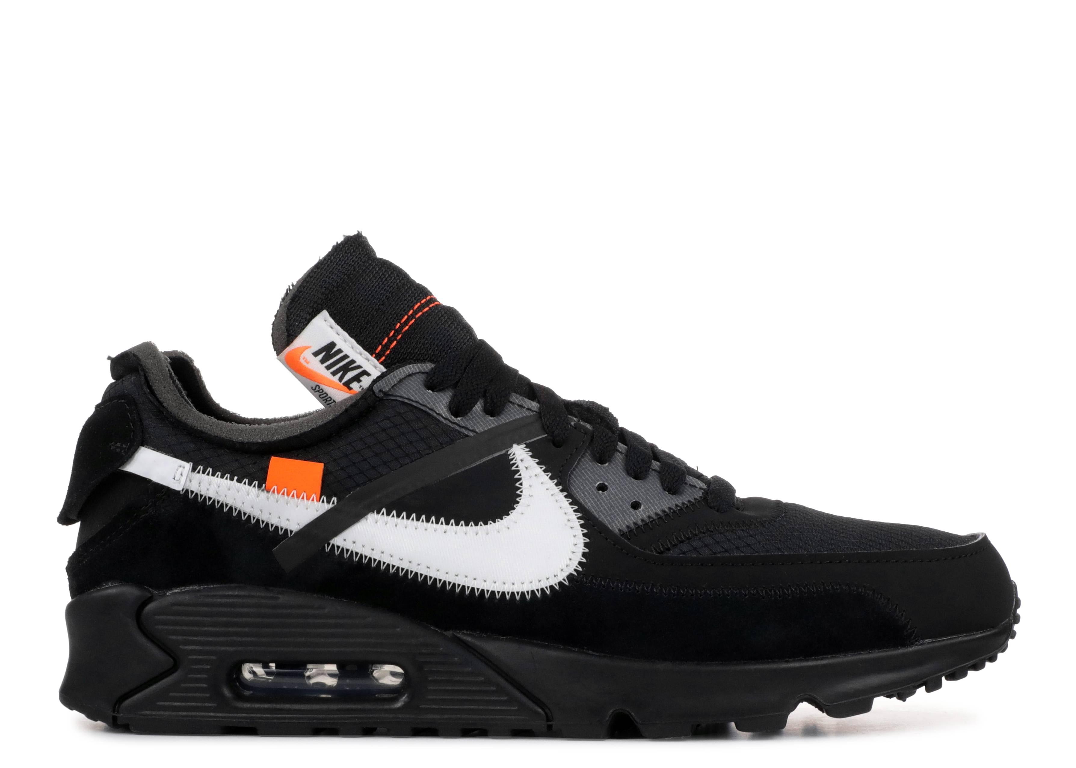 The 10  Nike Air Max 90