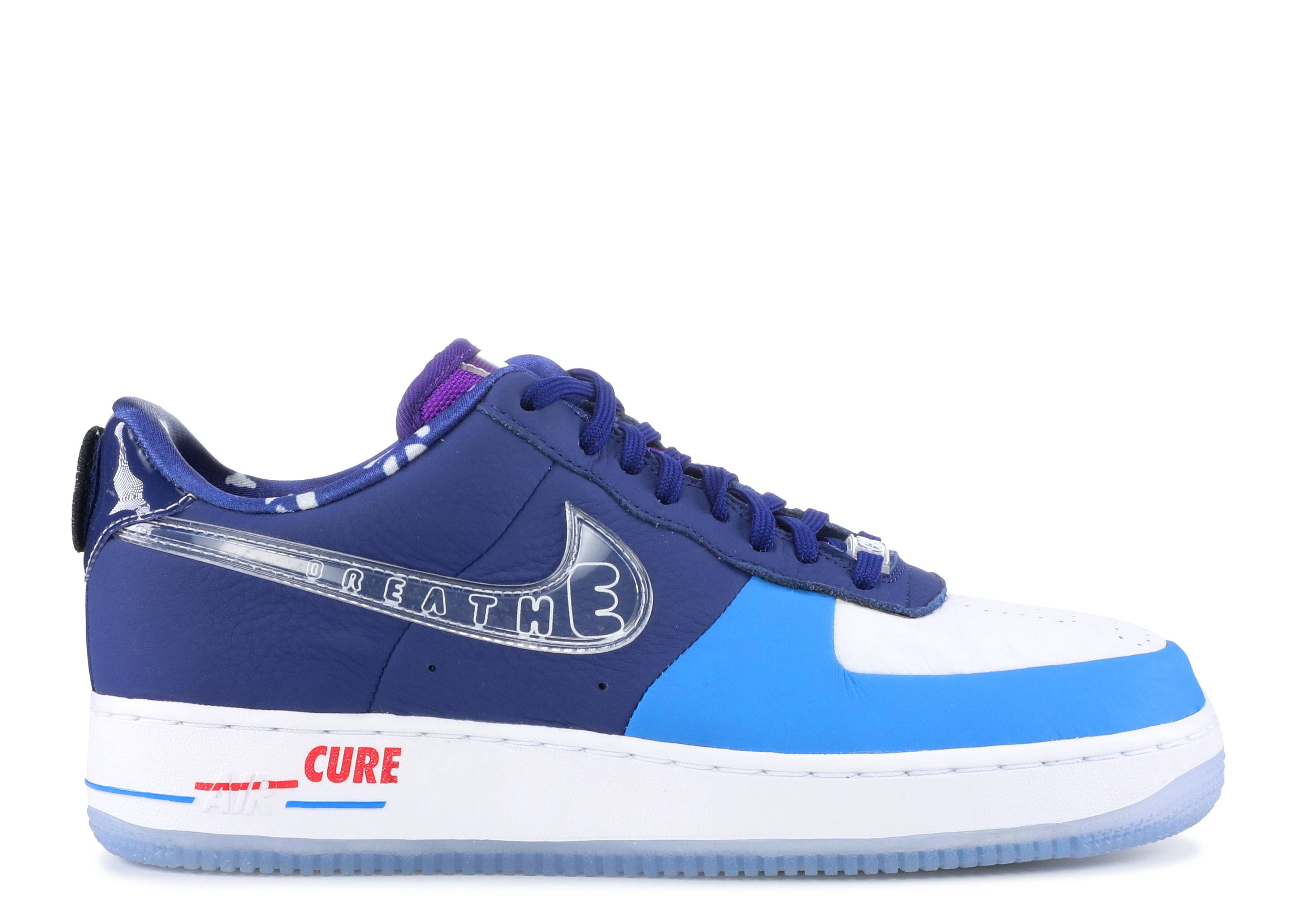 "W Air Force 1 Low DB ""Doernbecher"""