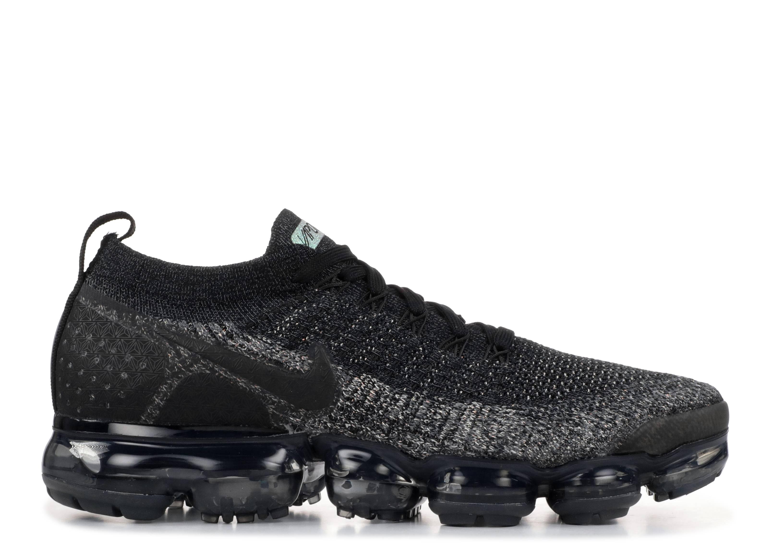Nike Air Vapormax Flyknit 2 - Nike - 942842 012 - black black-dark grey 47fa40117