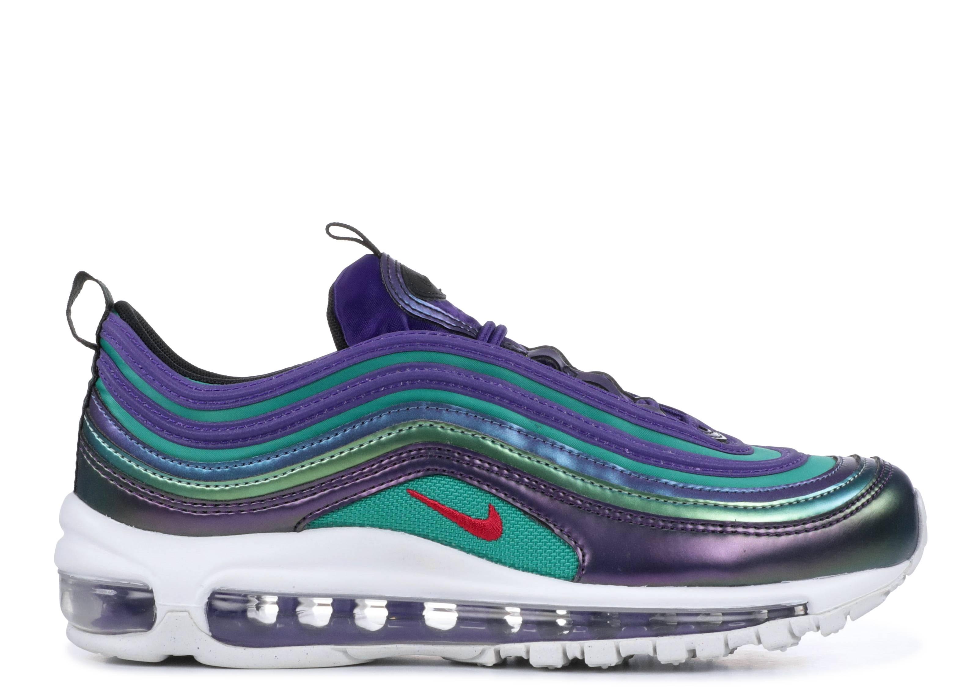 c23d895dc0737 Nike Air Max 97 Se (gs) - Nike - av3181 500 - court purple rush pink ...