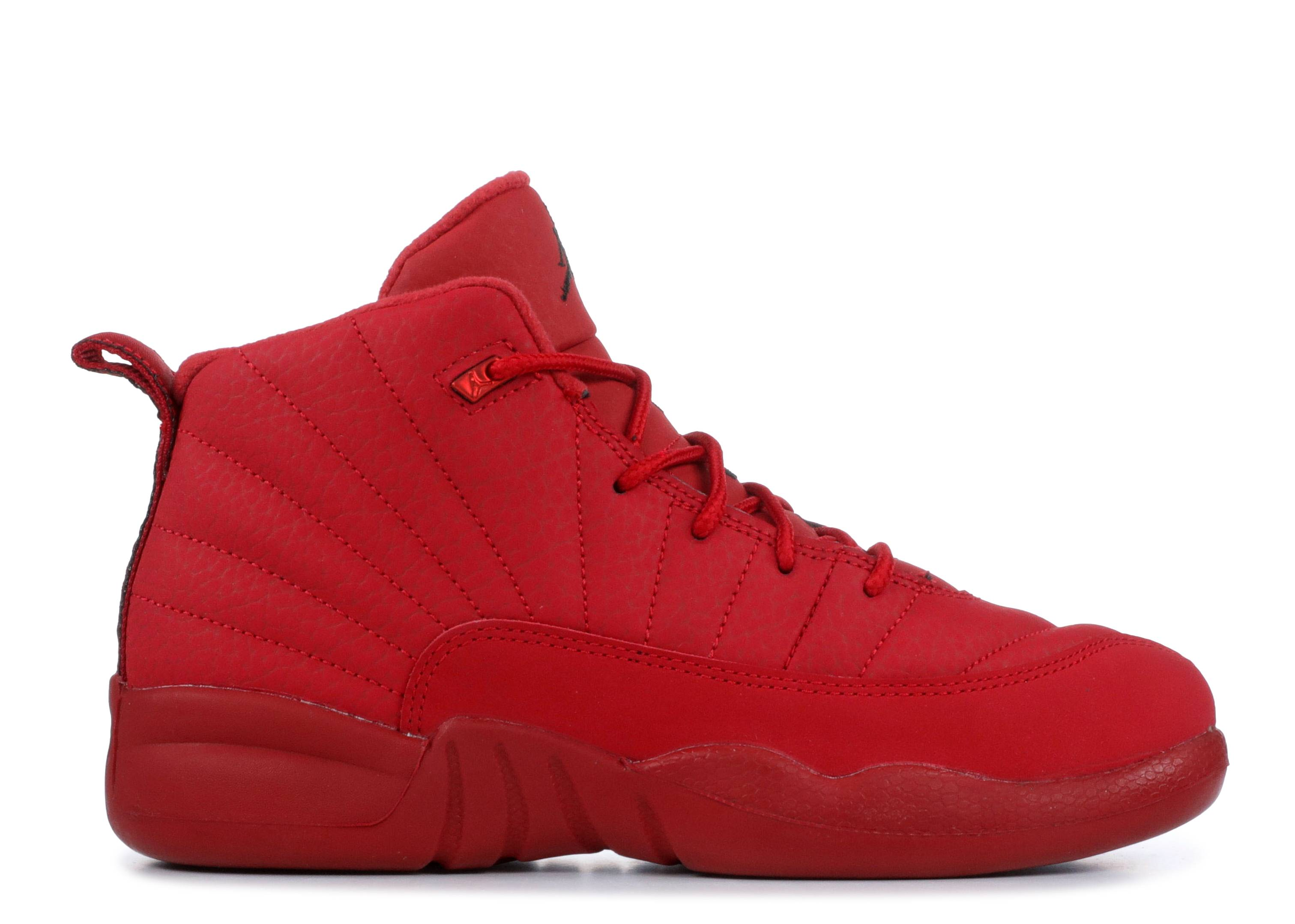 "Air Jordan 12 Retro PS 'Bulls' ""Bulls"""