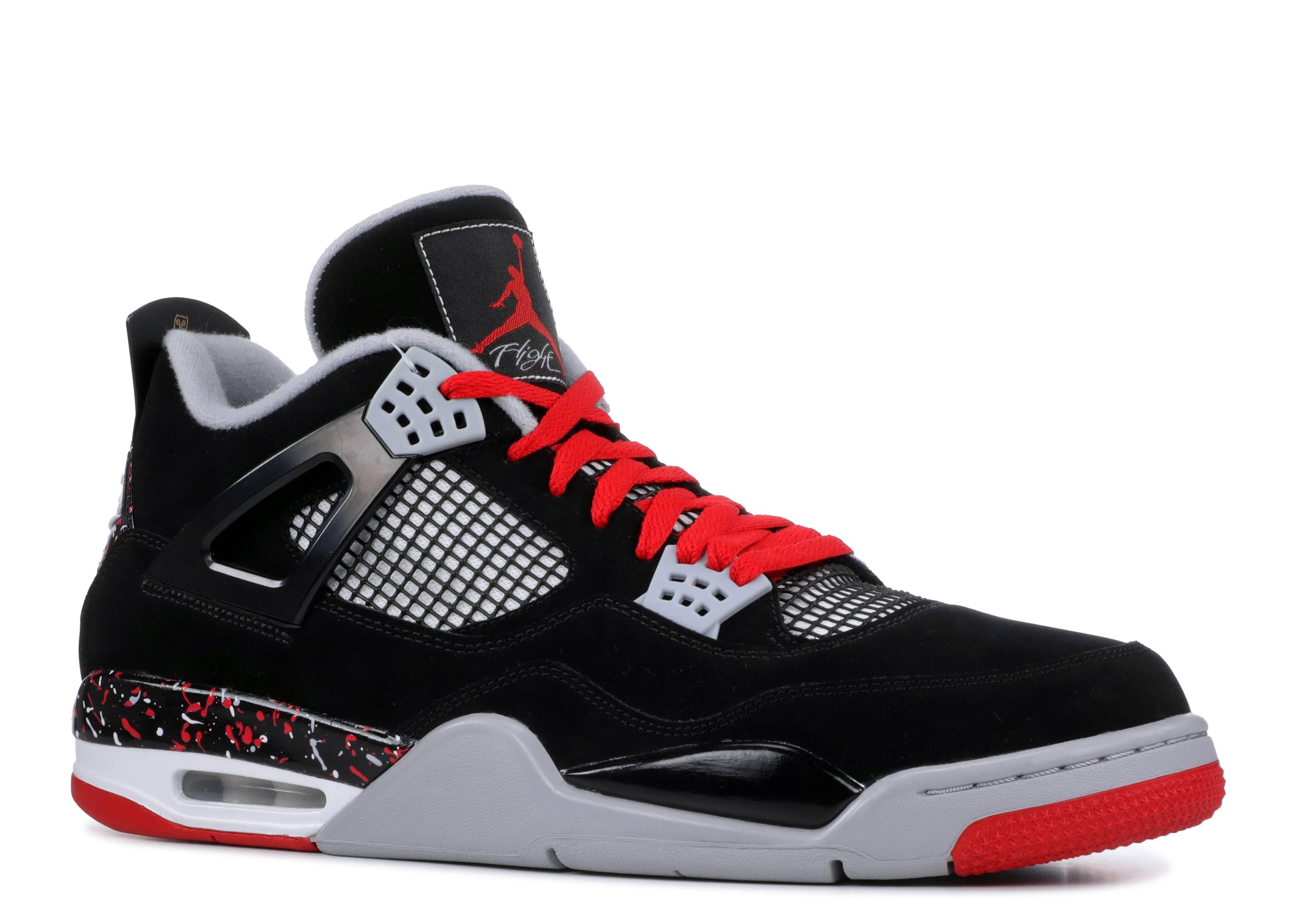 dacf83d238d2d0 Air Jordan 4 Retro