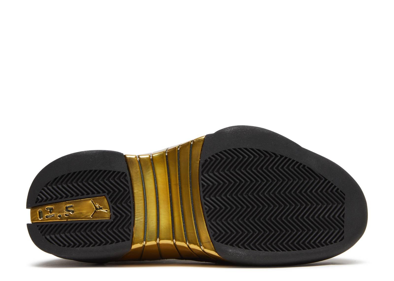 e600ddaa4b0999 Air Jordan 15 Retro DB (gs) - Air Jordan - bv7110 017 - black white-  metallic gold