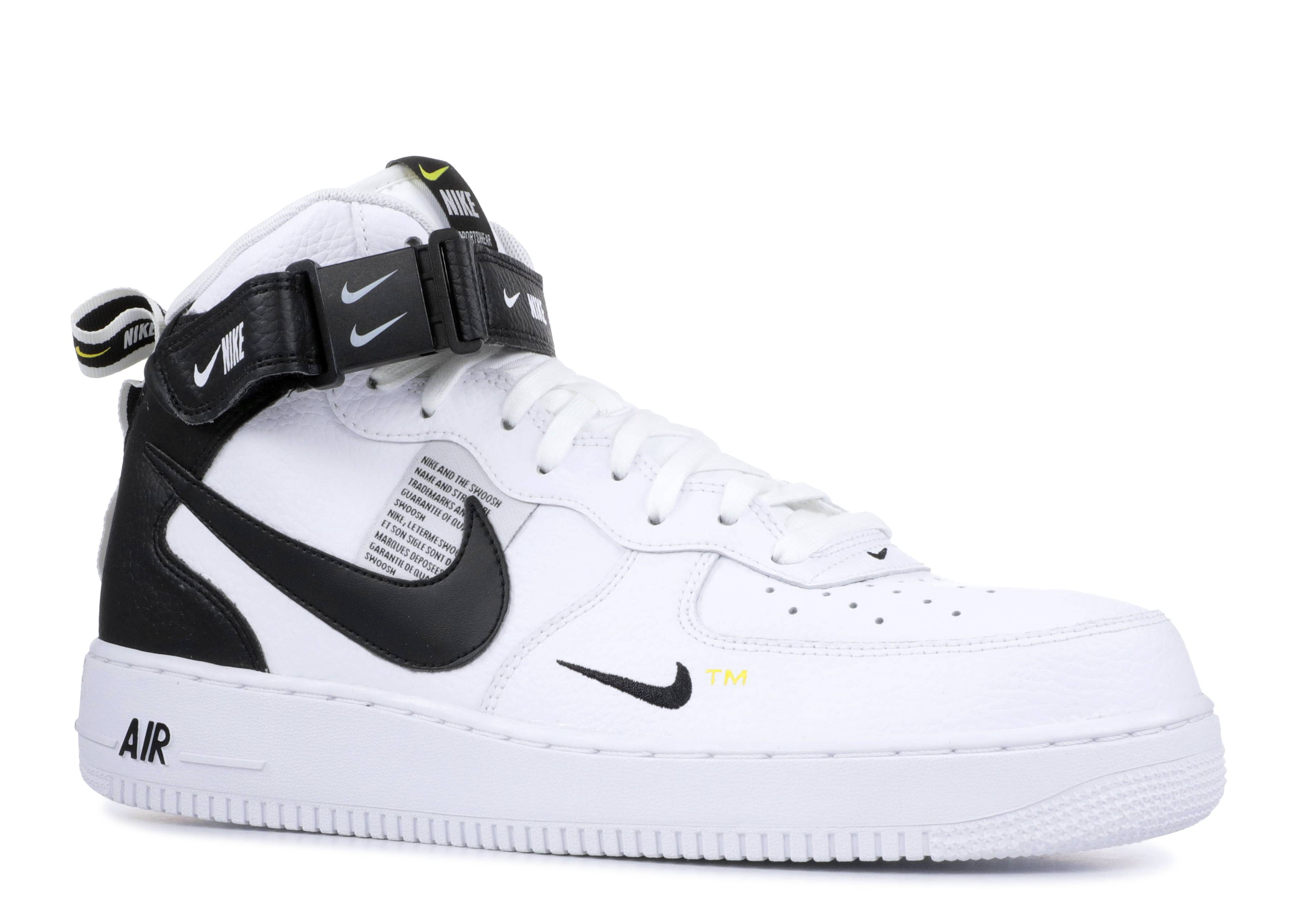 nike air force 1 mid 07 donna