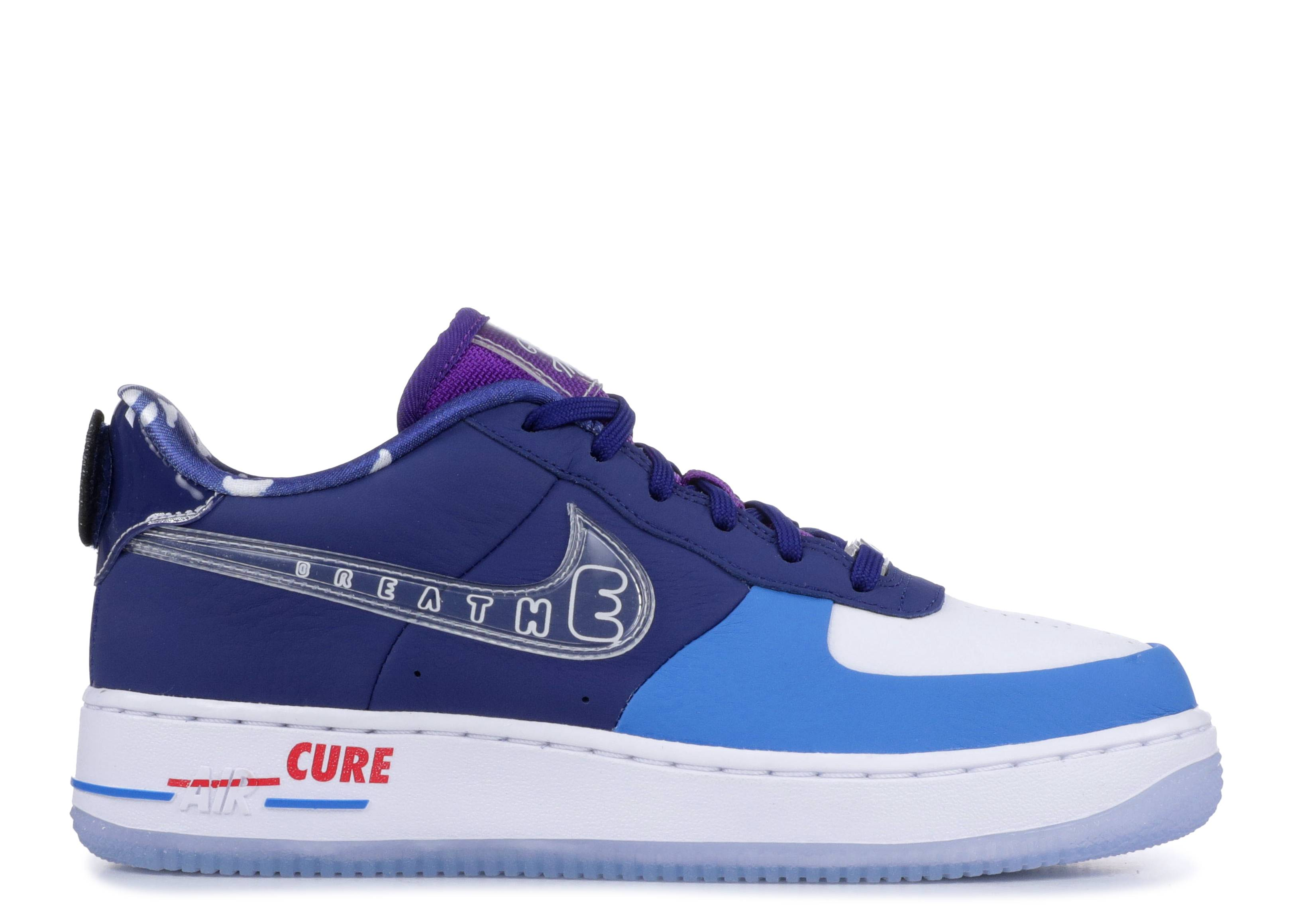 "nike air force 1 db (gs) ""Doernbecher"""