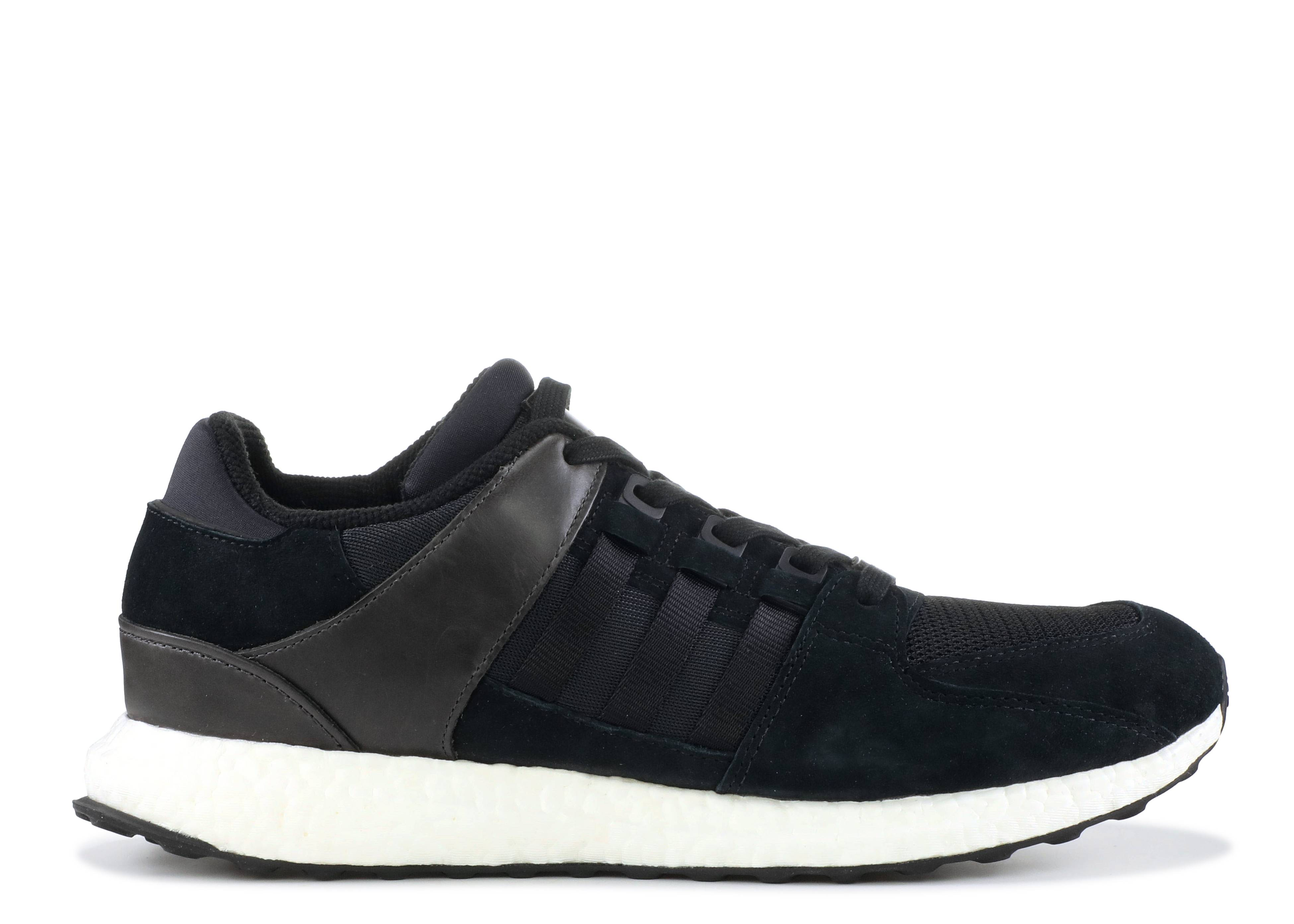 """EQT Support Ultra  """"Milled Leather"""""""