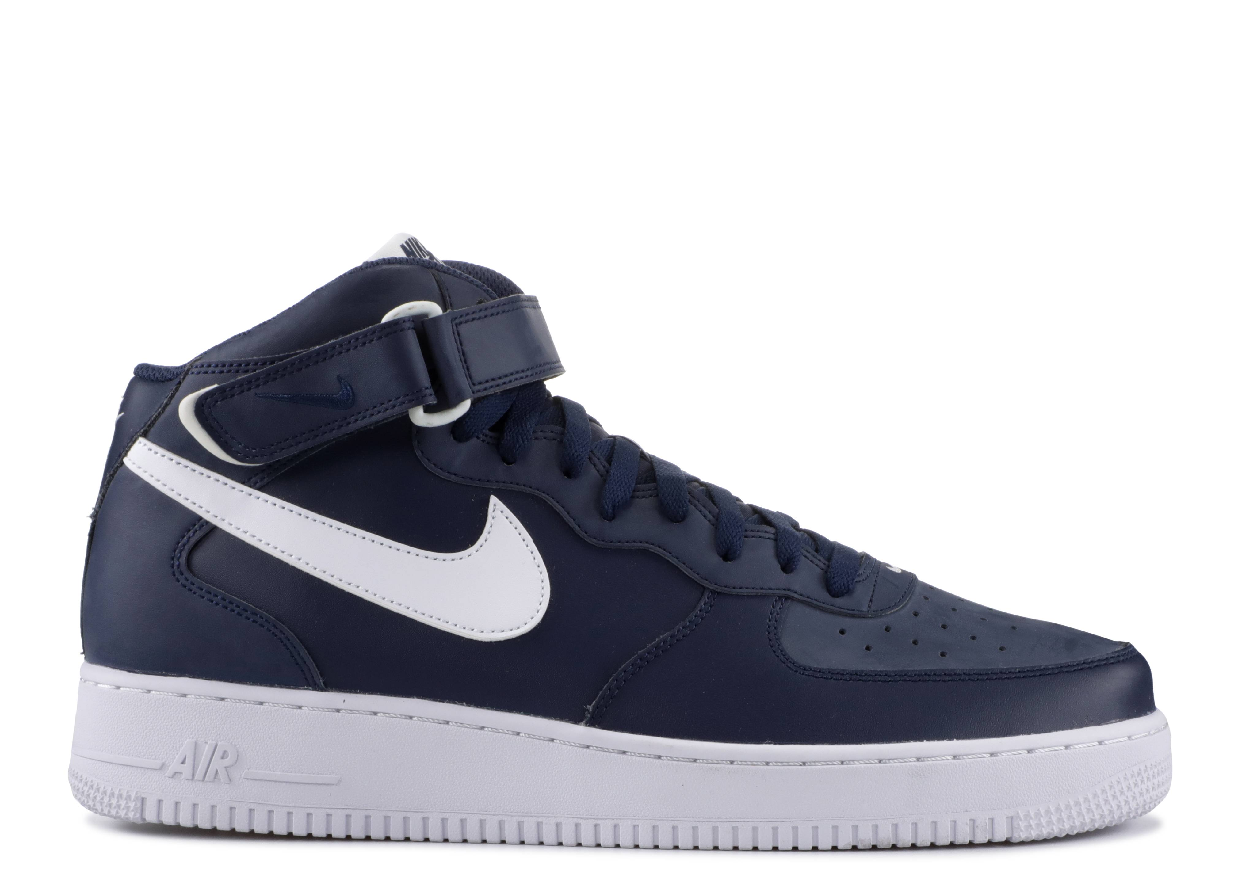 Air Force 1 Mid '07 '