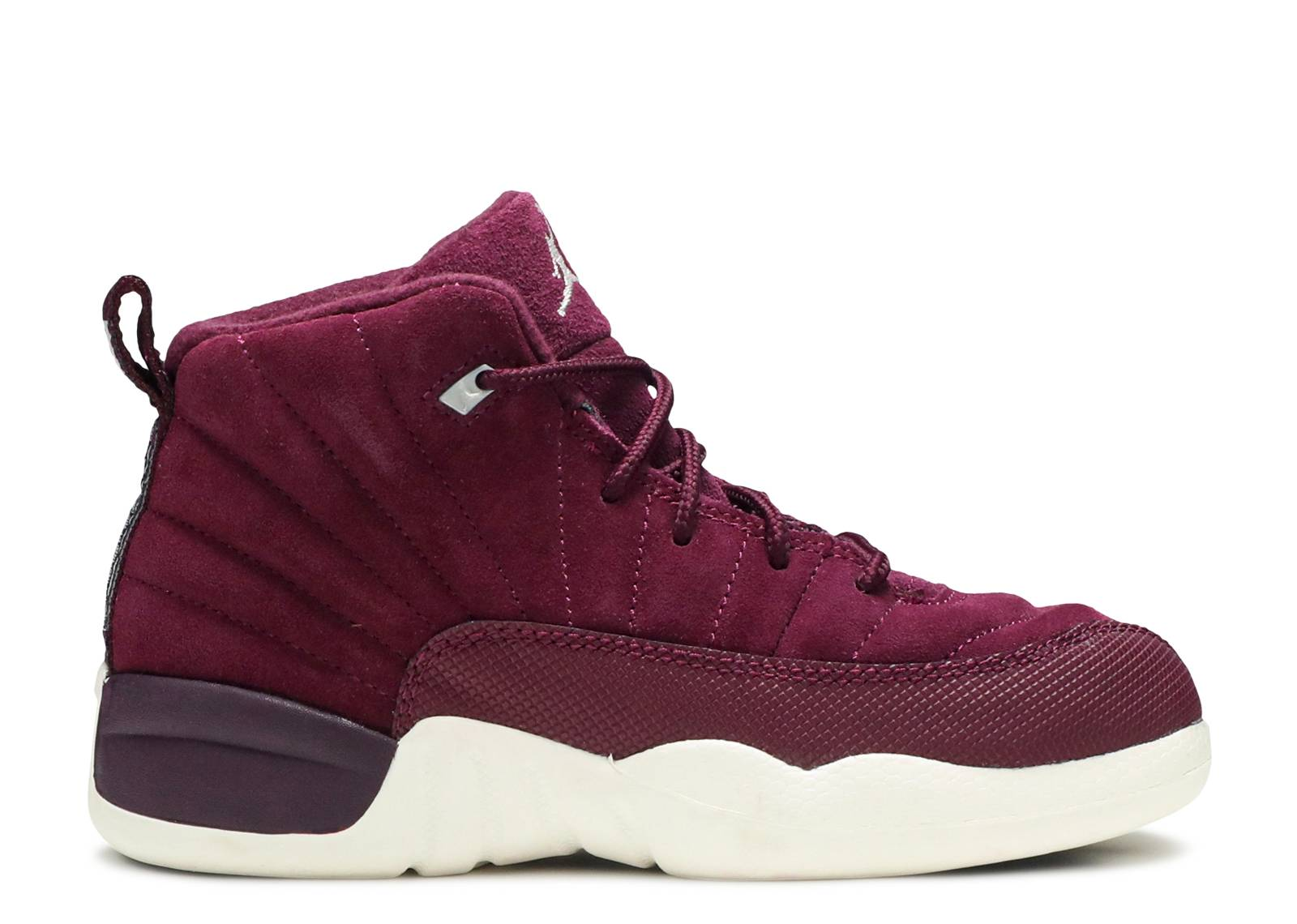 "jordan 12 retro bp ""Bordeaux"""