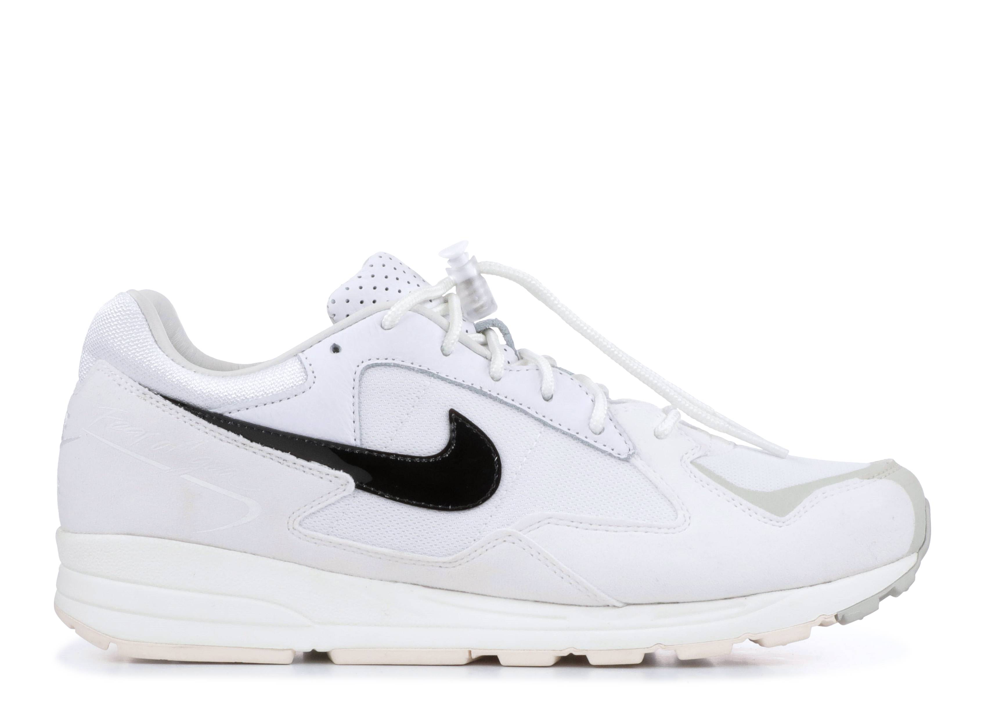 Nike Air Skylon II fog - Nike - bq2752 100 - white black-light bone ... 3e179475d