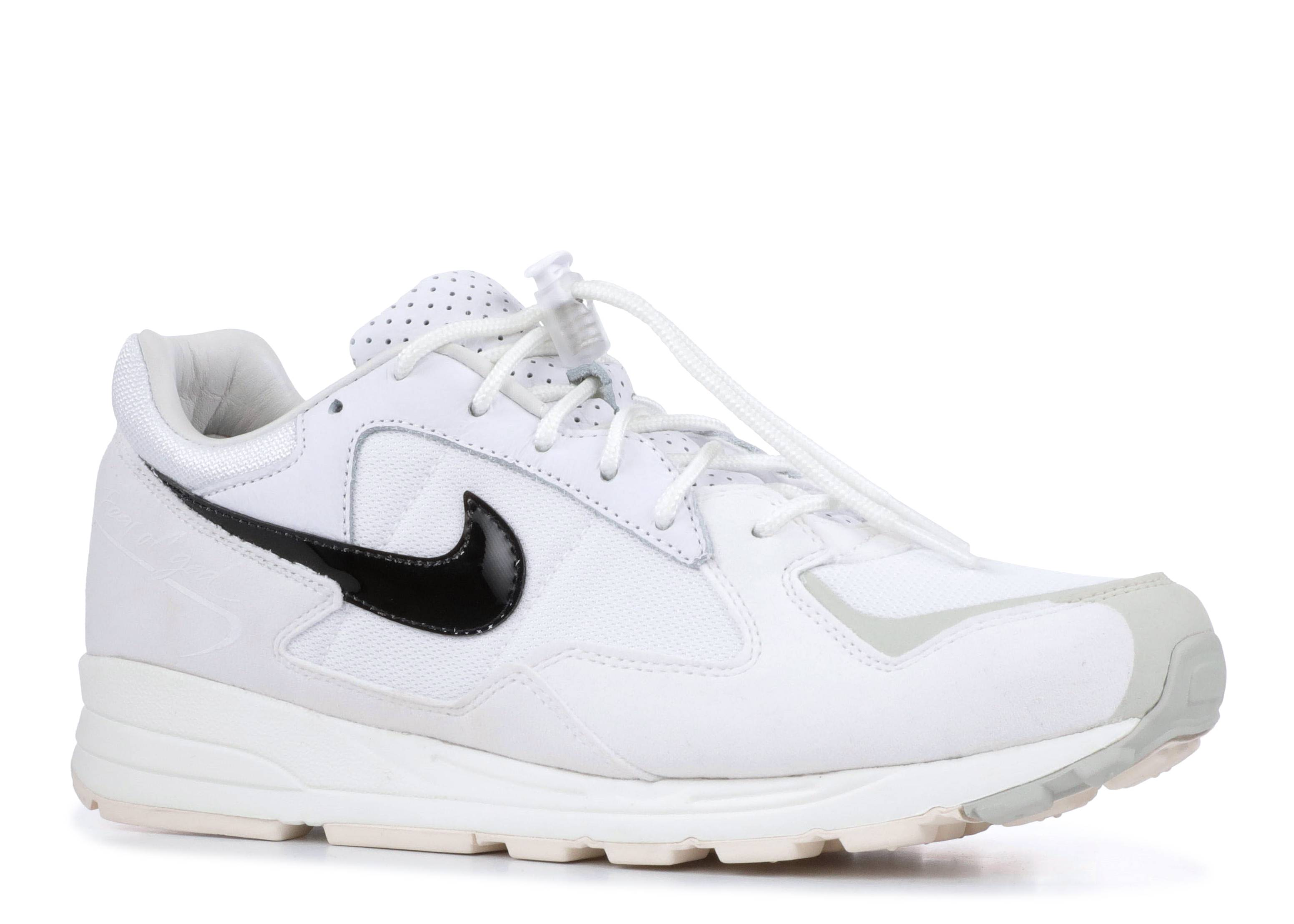 Nike Air Skylon II fog - Nike - bq2752 100 - white black-light bone sail  2436cb8a6