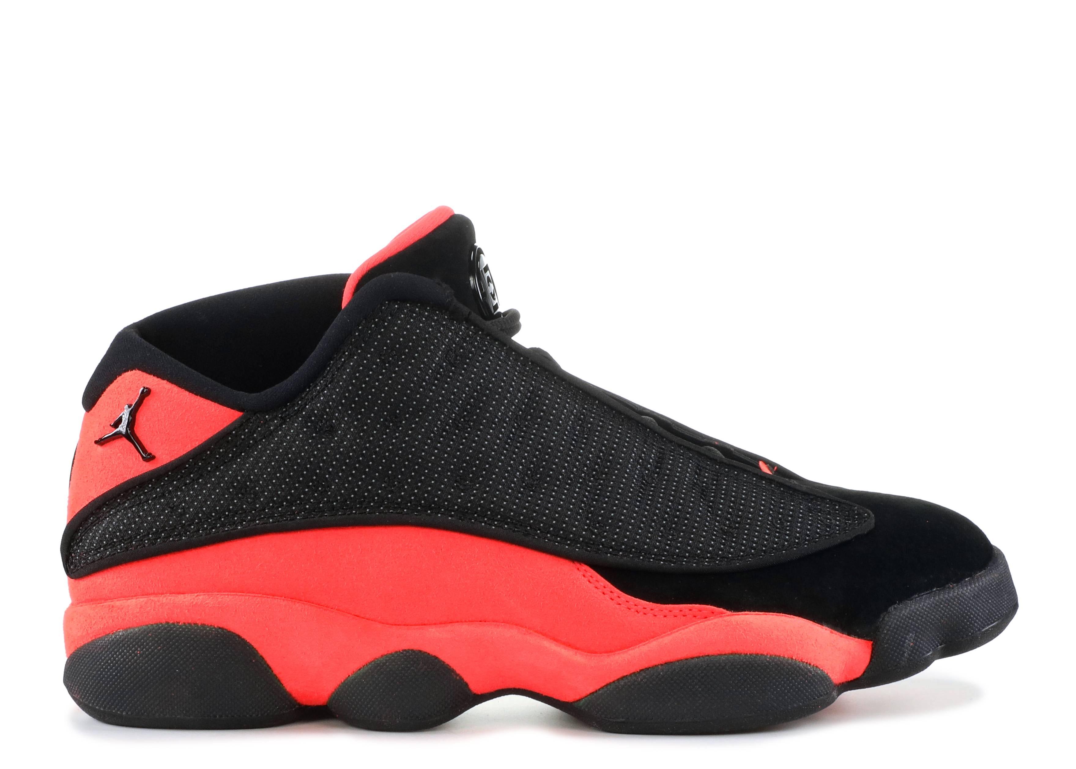 "Air Jordan 13 Retro Low Nrg/ct ""clot"" - Air Jordan ..."