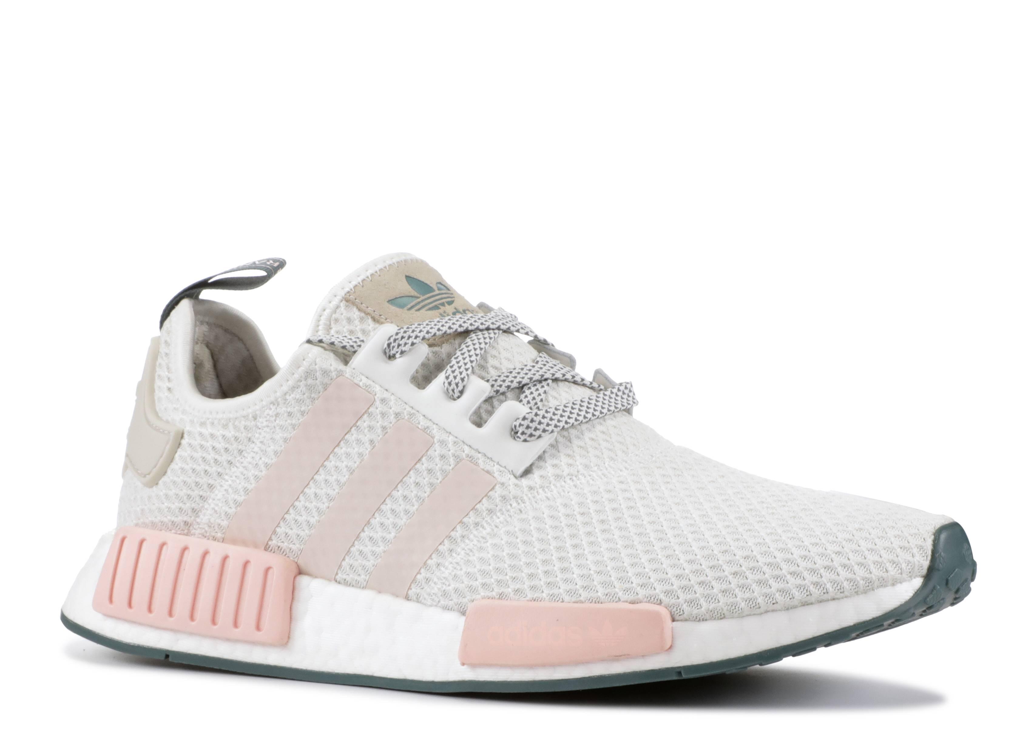 e445dabbc608c NMD R1 W - Adidas - d97232 - cloud white talc icey pink