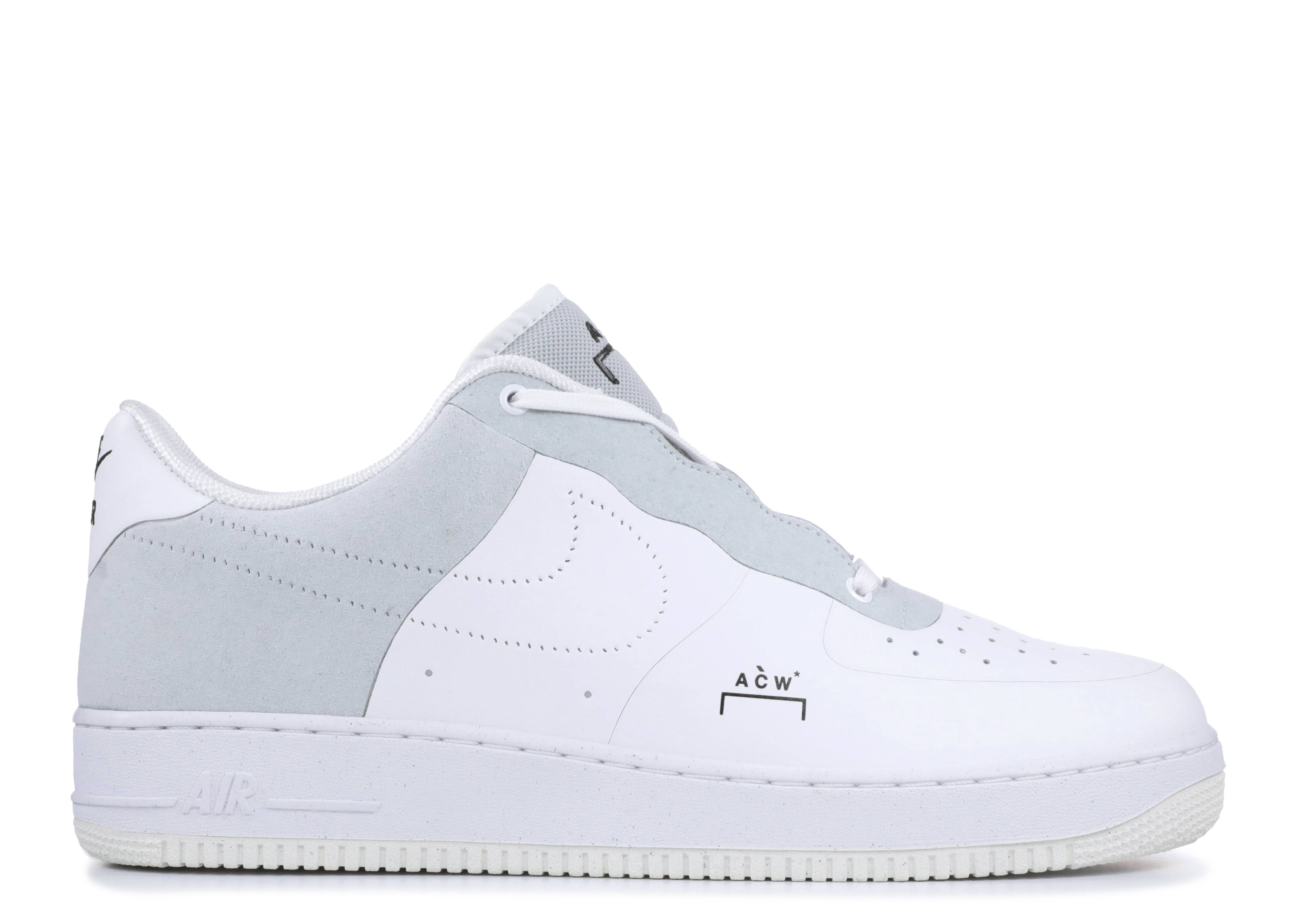 "air force 1 '07/acw ""a-cold-wall"""