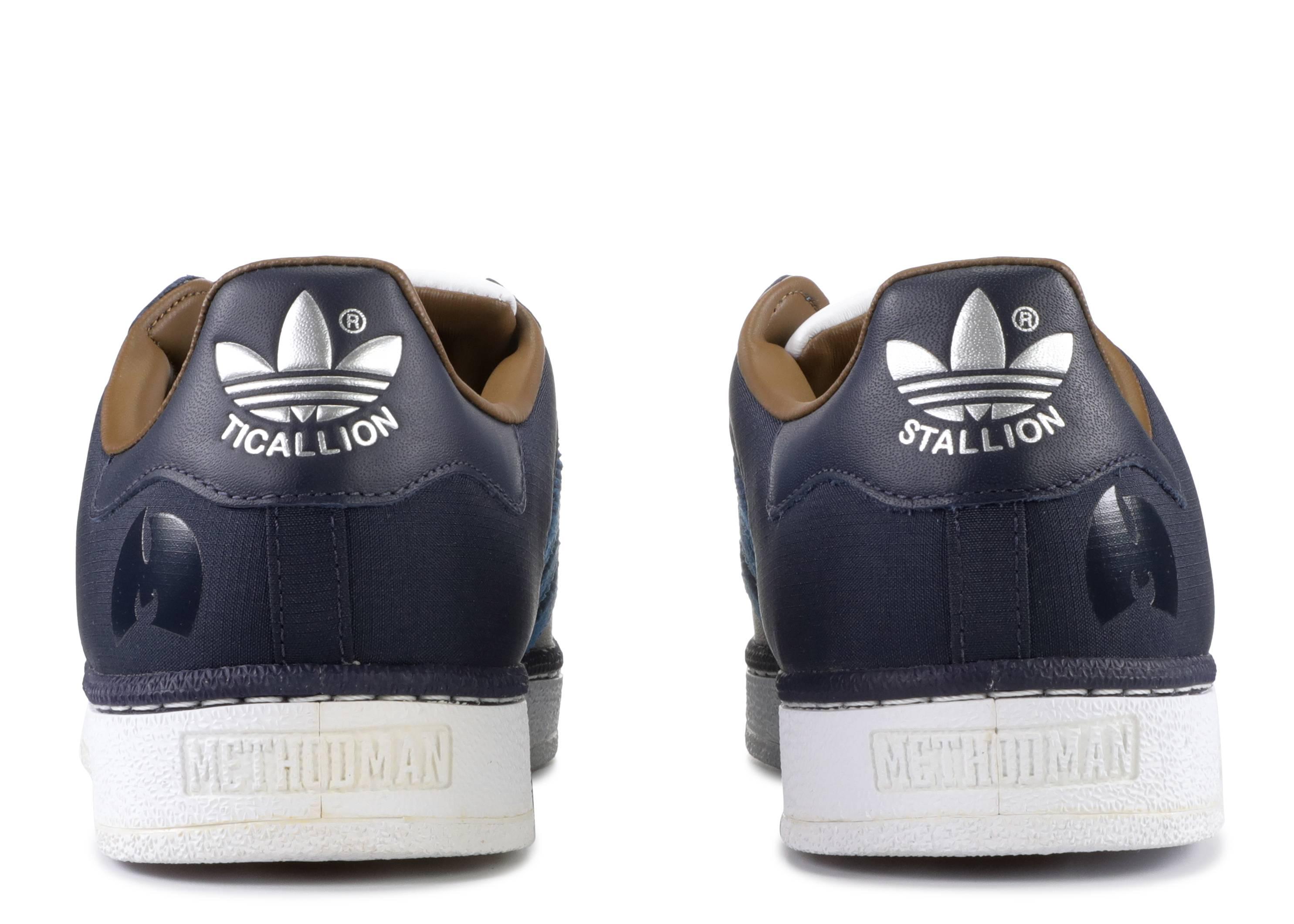 lowest price d257b 2c0e7 adidas Superstar 2 Def Jam Methodman