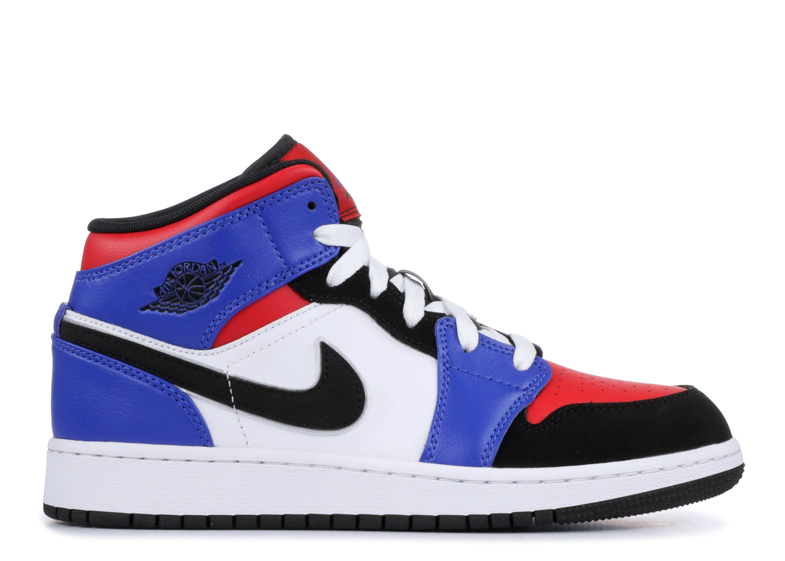 0c00dd2a6f83 Air Jordan 1 Mid (gs)