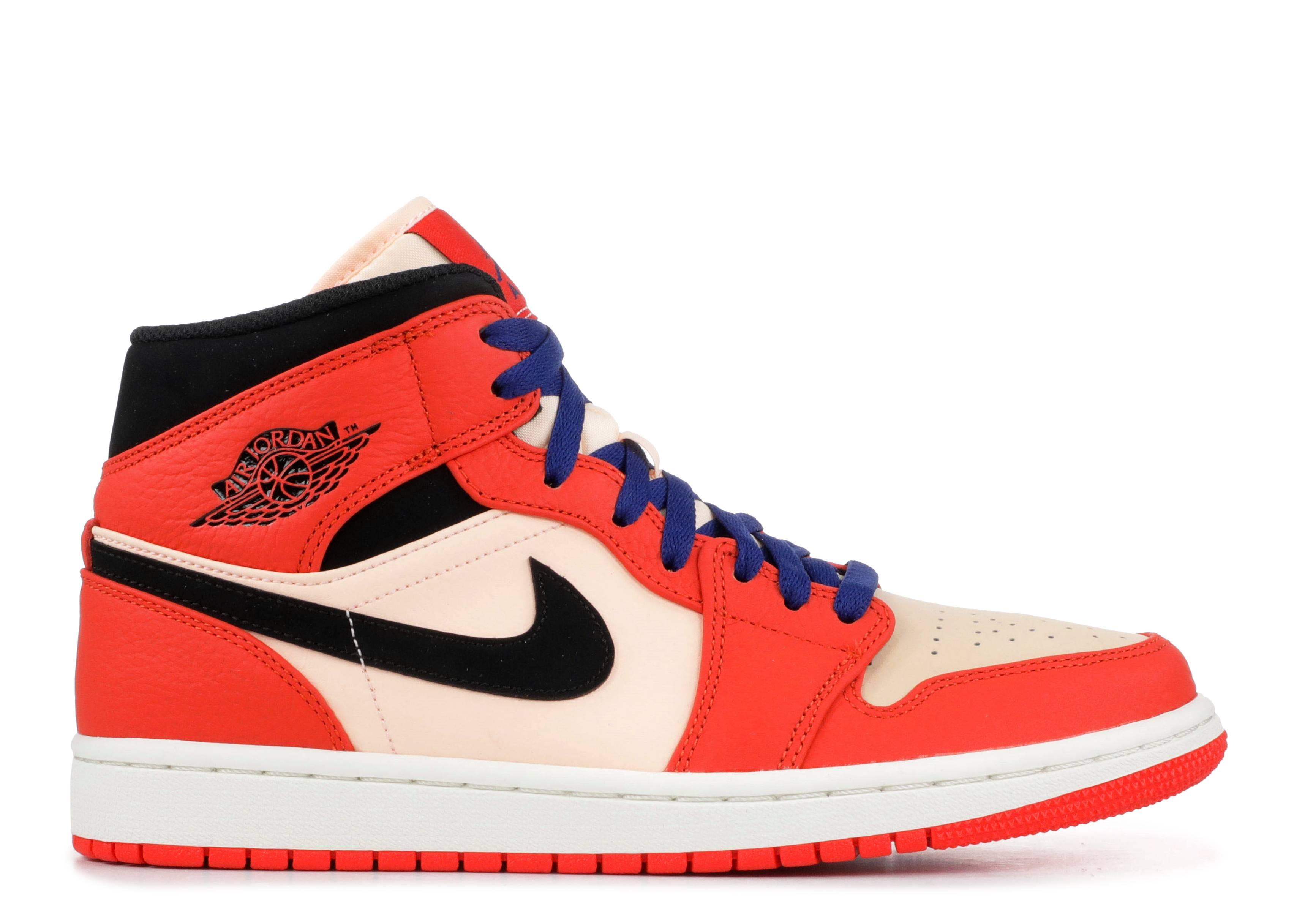 arrives 4e313 8fd59 Air Jordan 1 (I) Shoes - Nike | Flight Club