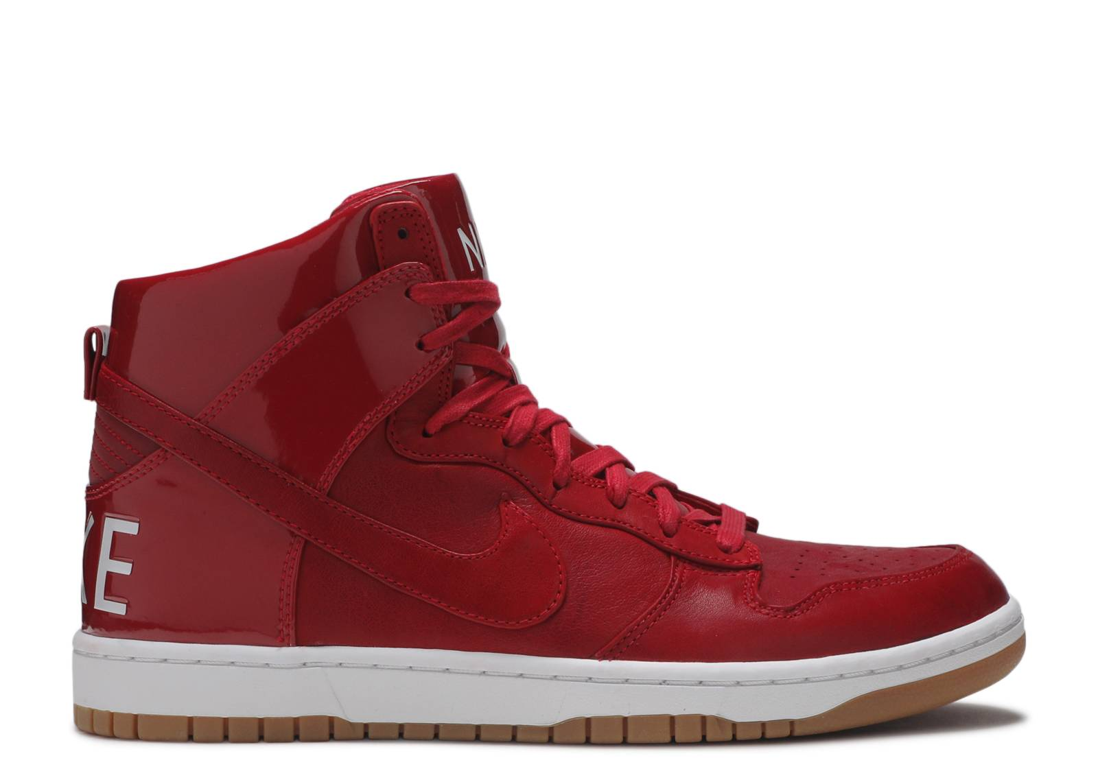 """dunk lux sp """"Gym Red"""""""