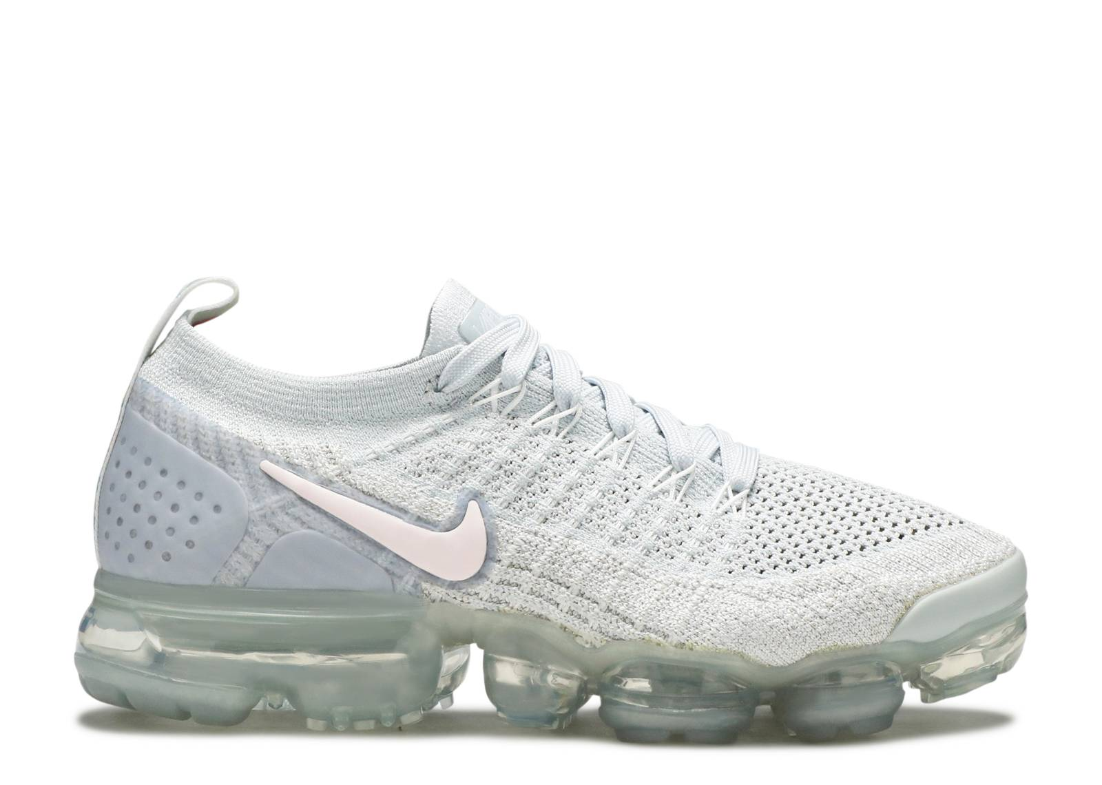 a5b6917ace6b2 W Nike Air Vapormax Flyknit 2 - Nike - 942843 011 - pure platinum ...