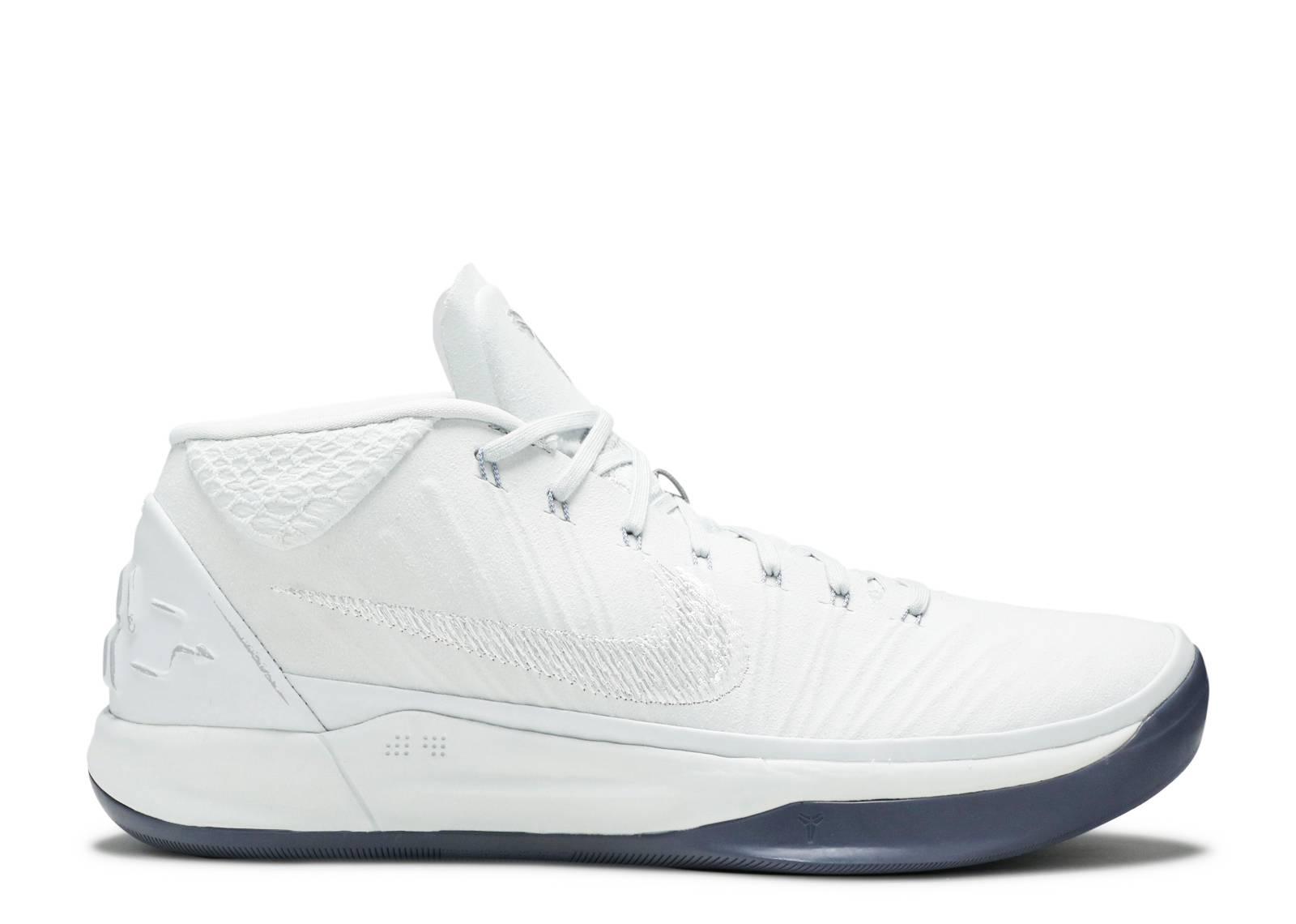 check out 5a05f 9cb73 Kobe Ad - Nike - 922482 004 - pure platinum white   Flight Club