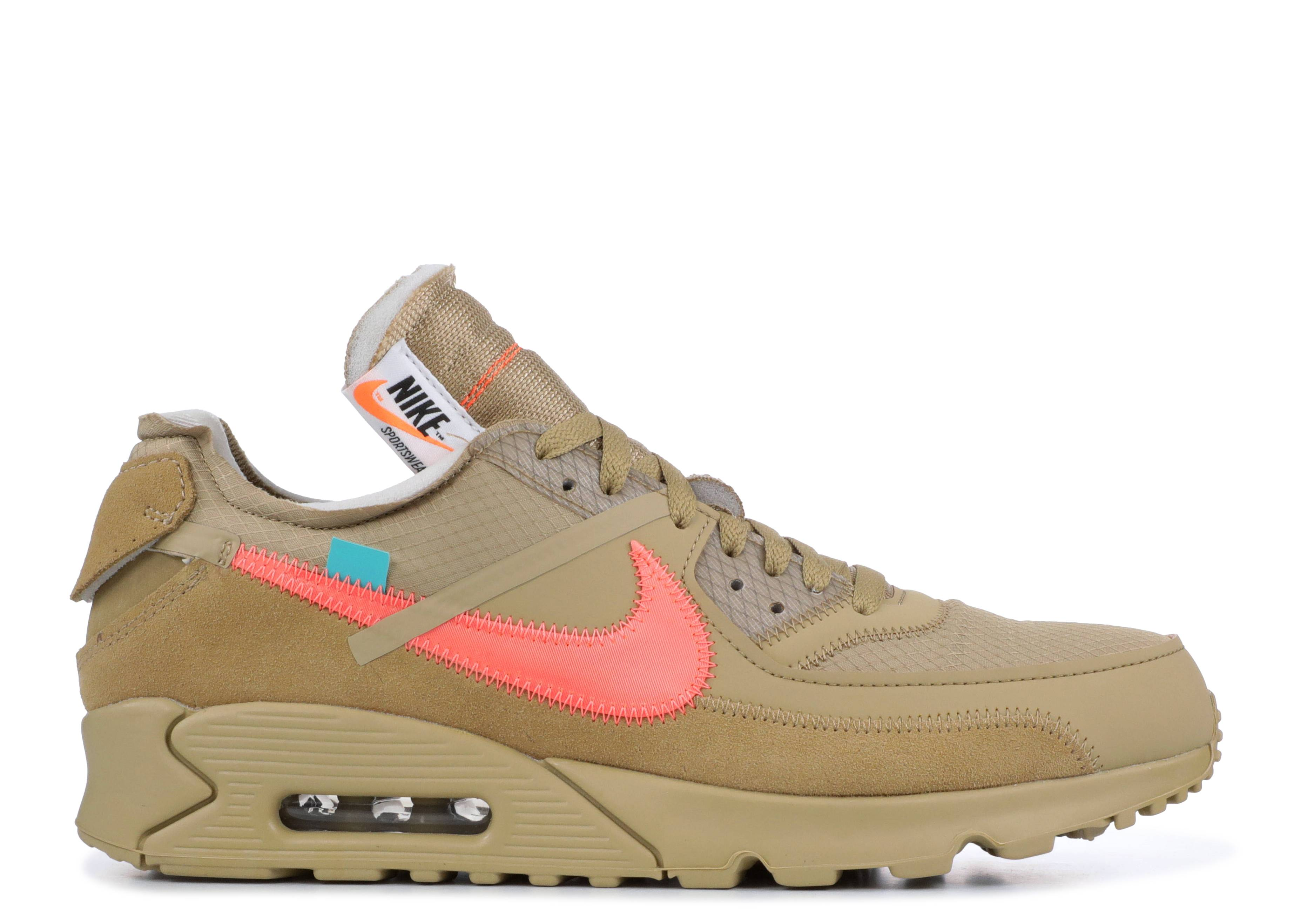 bfb9d57280c nike. the 10  nike air max 90