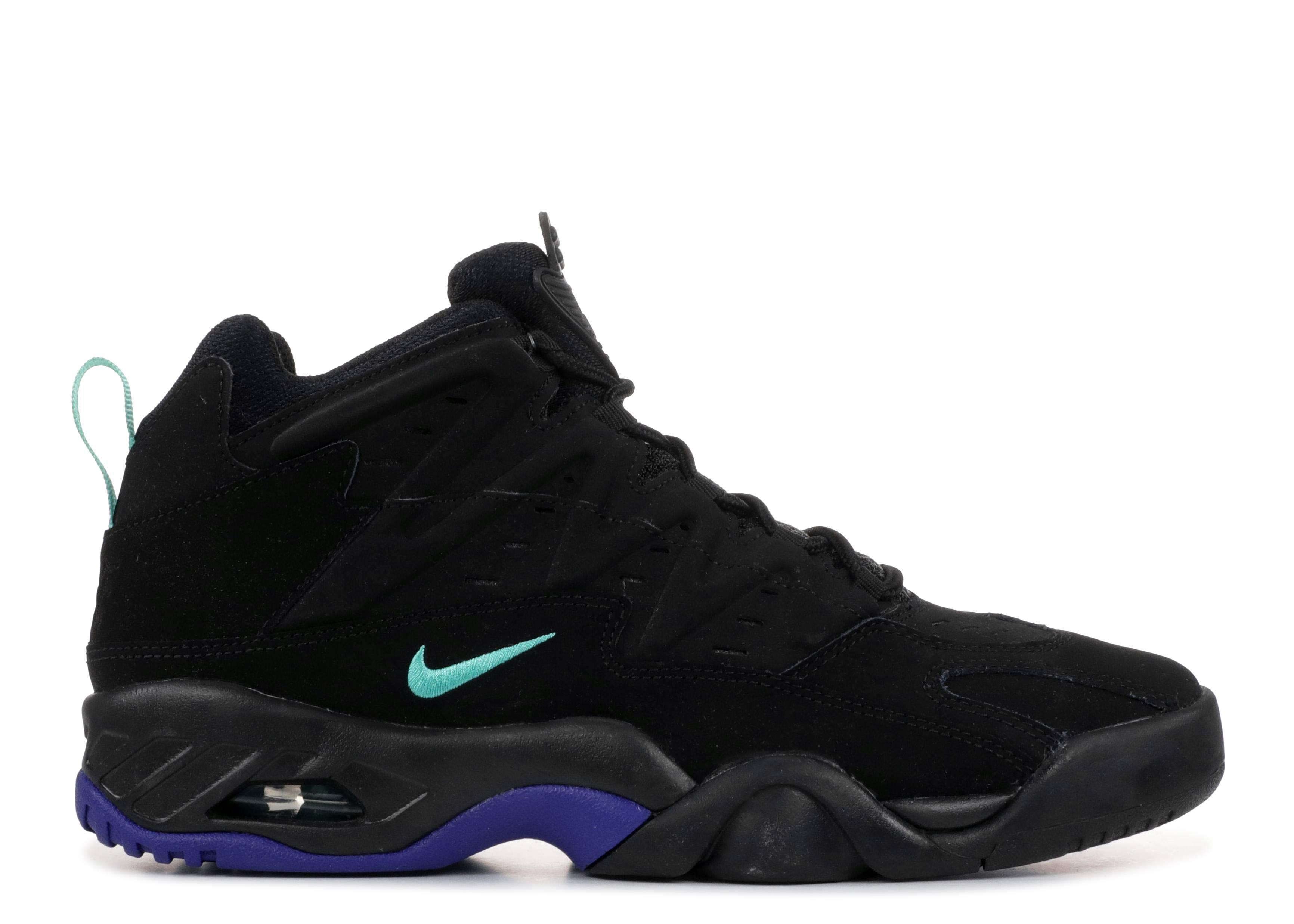 fffbc5391e34 Nike Air Flare - Nike - 705438 001 - black lt retro -persain violet ...