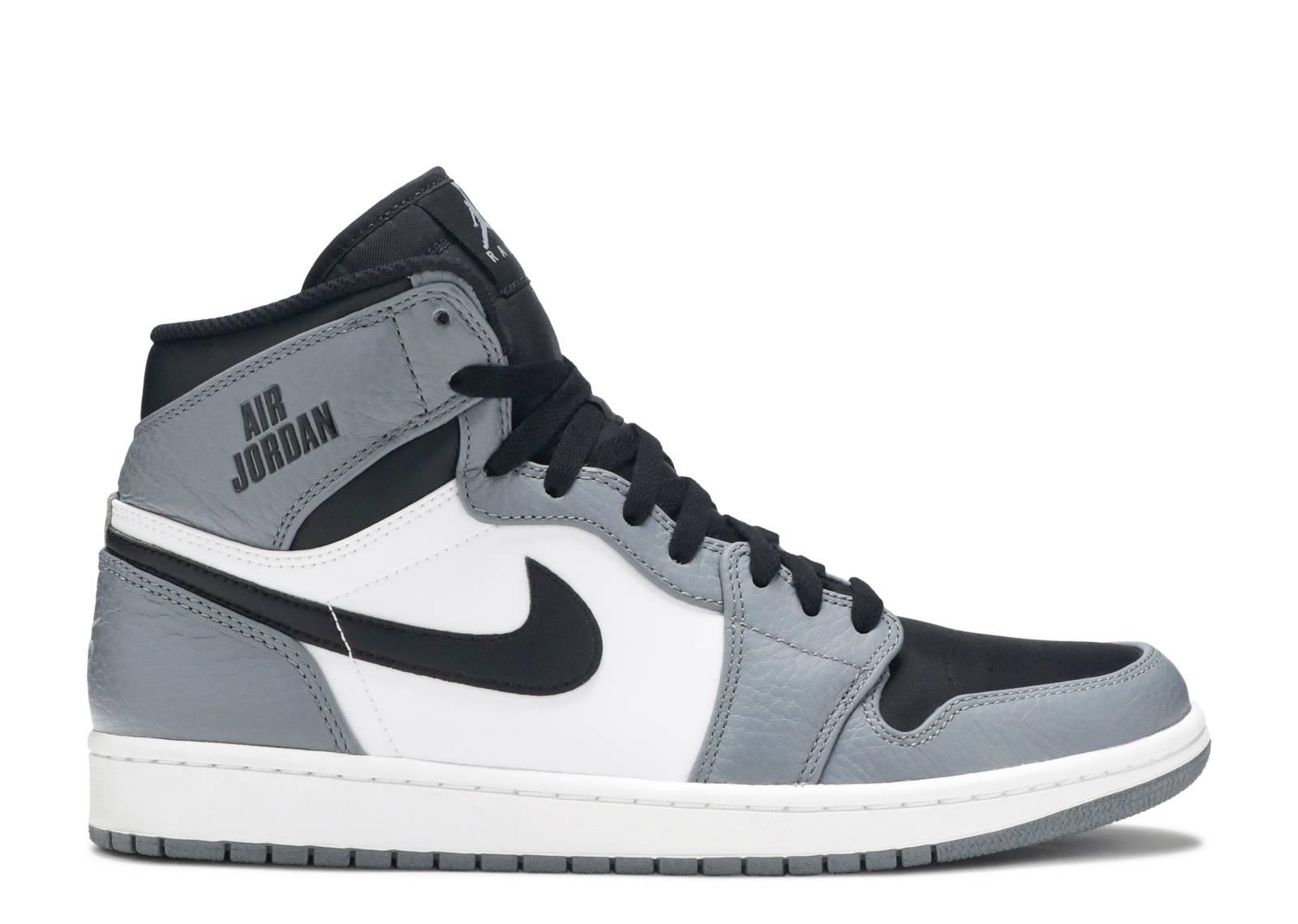 Air Jordan 1 Rare Air 'Cool Grey'