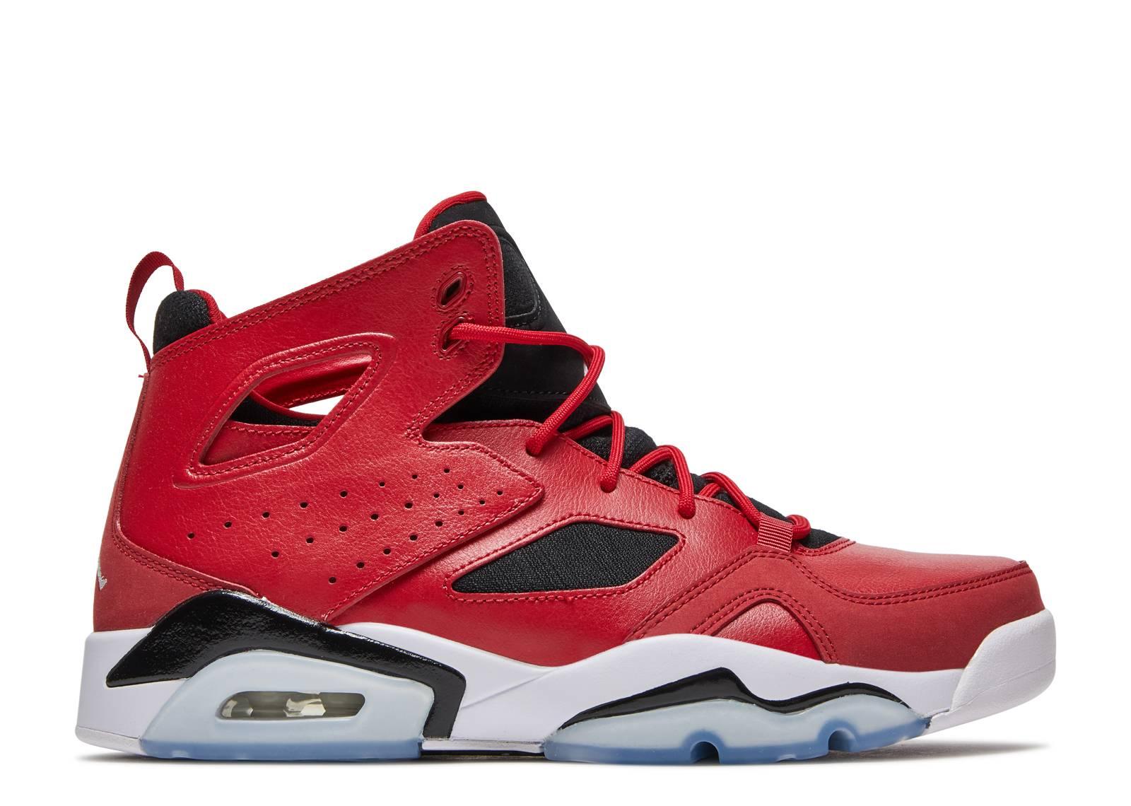 "jordan flightclub 91 ""Gym Red"""