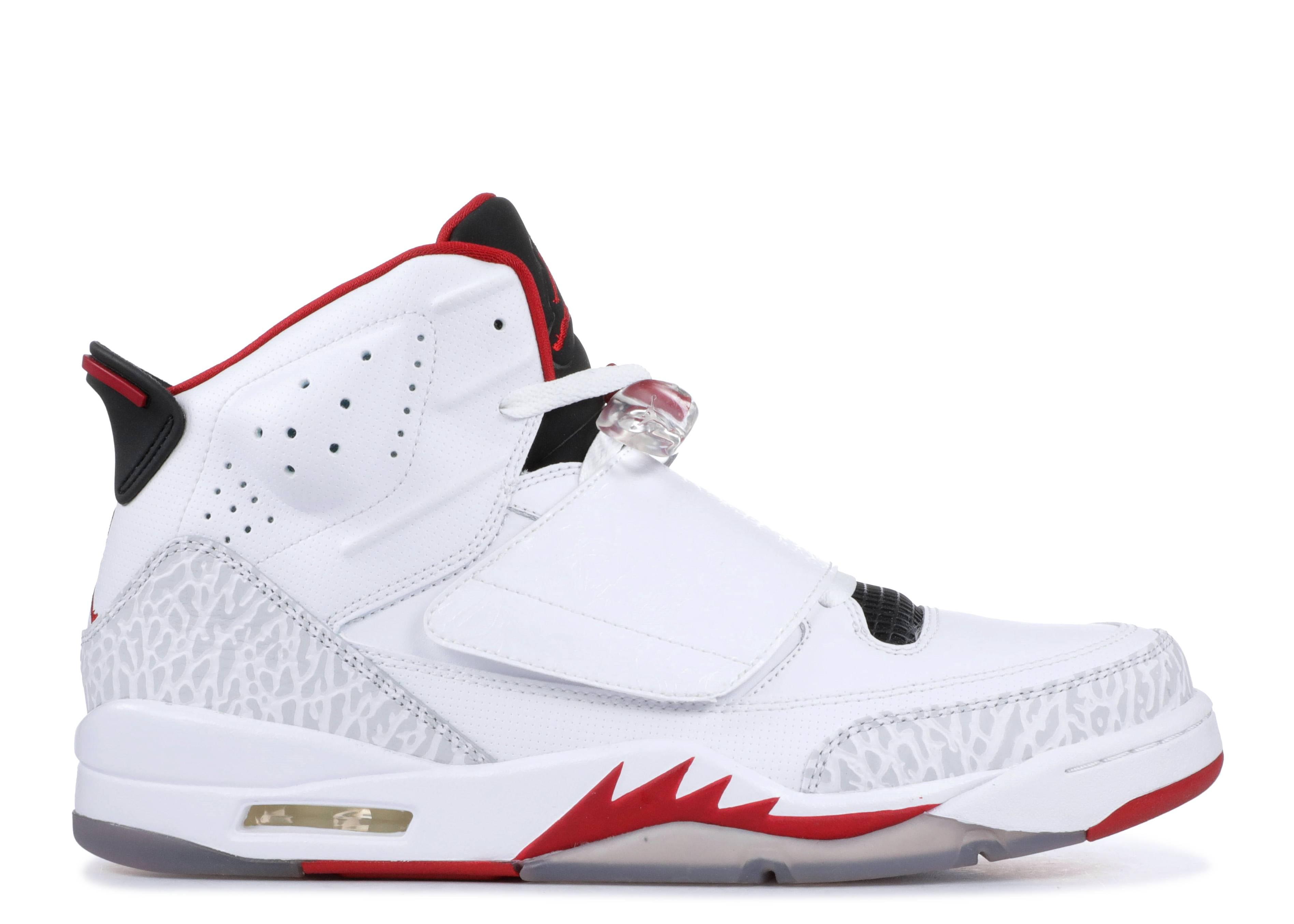 bello economico prezzo più basso stile unico Air Jordan Son Of Mars 'Fire Red'