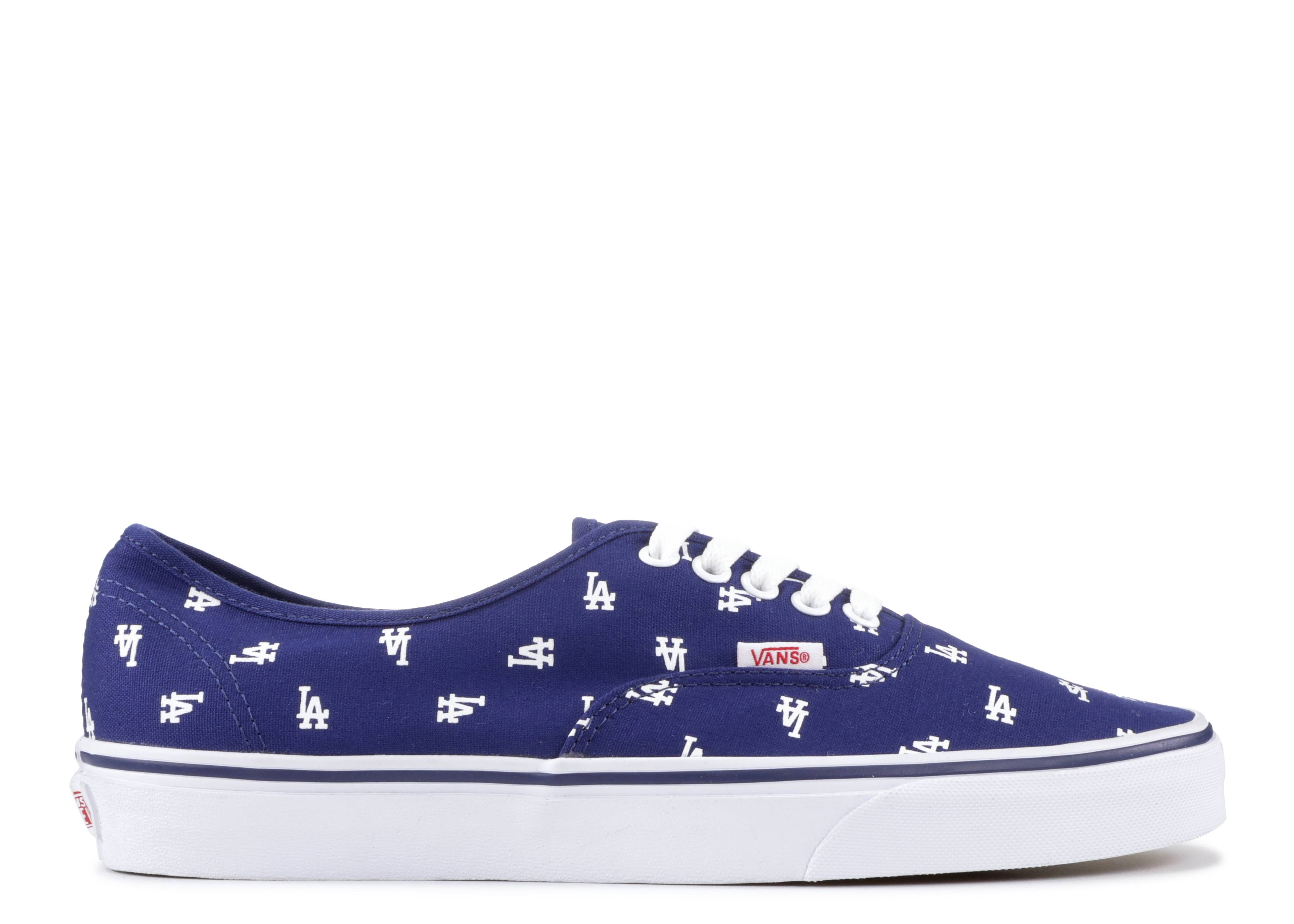 141292debb Vans Authentic