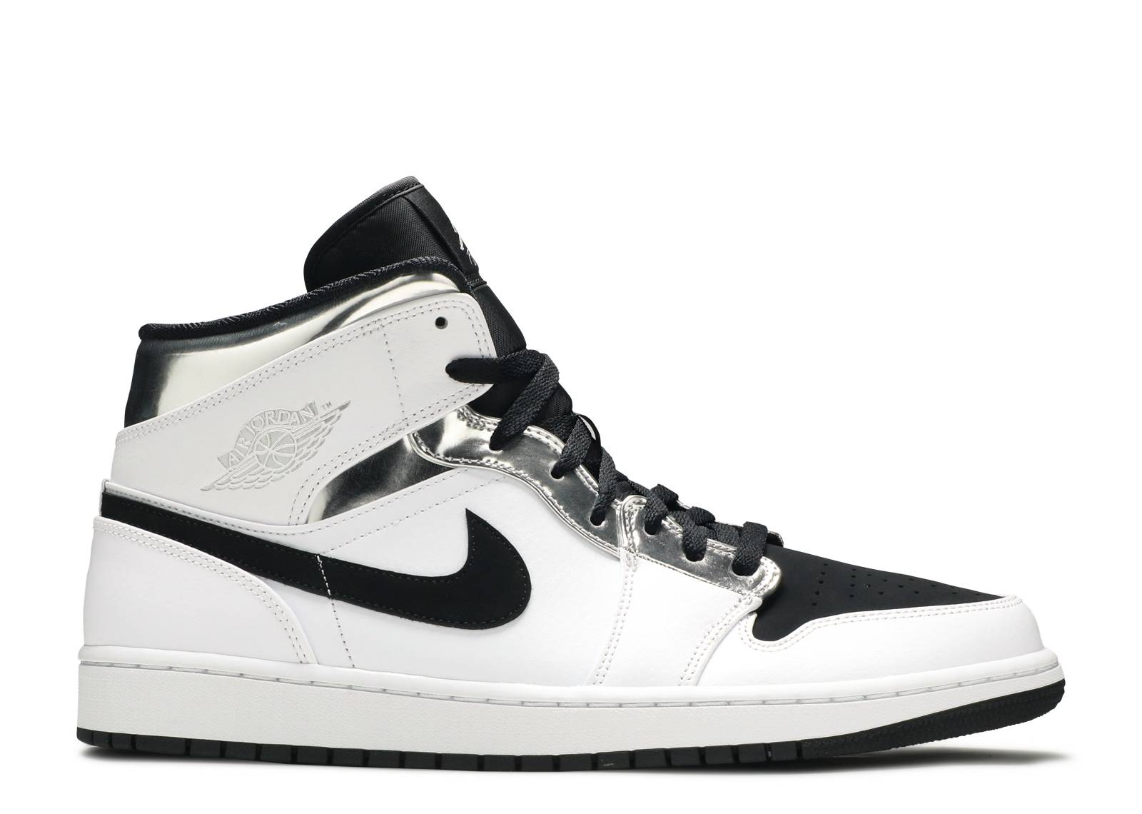 finest selection fe1f3 11e00 air jordan 1 mid